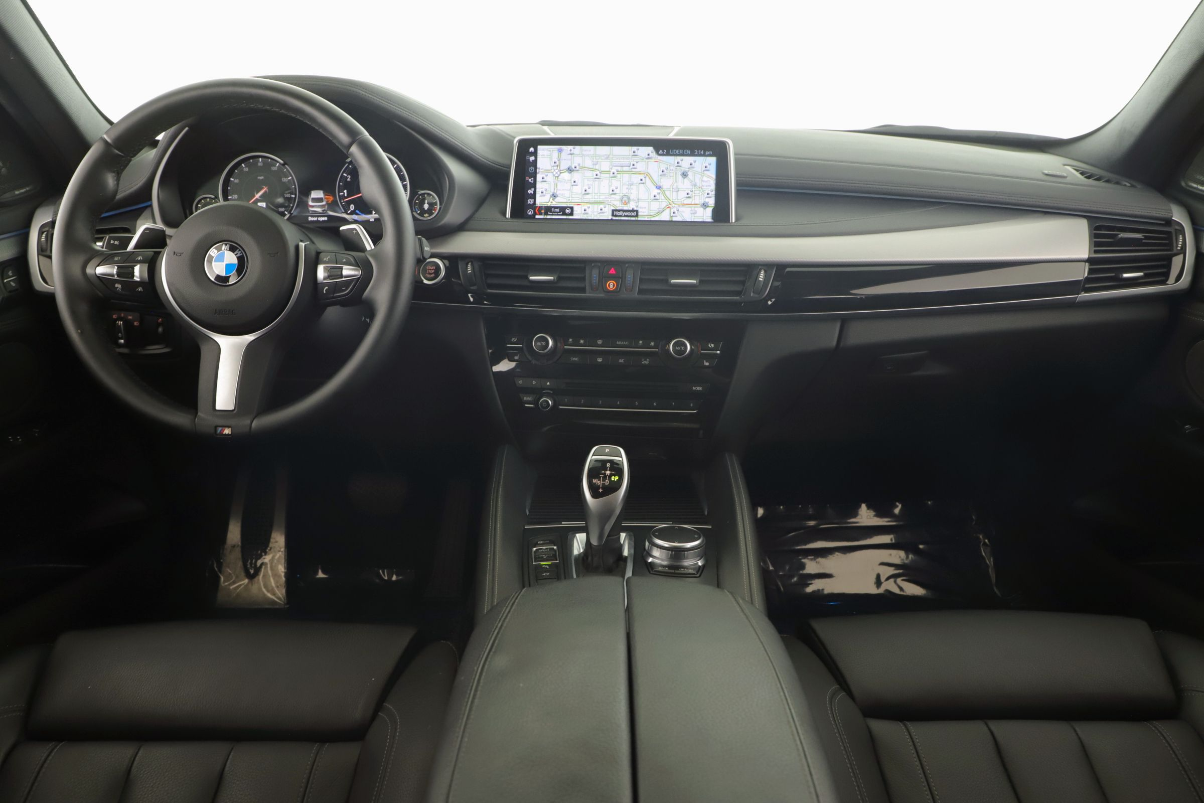 Pre-Owned 2019 BMW X6 sDrive35i