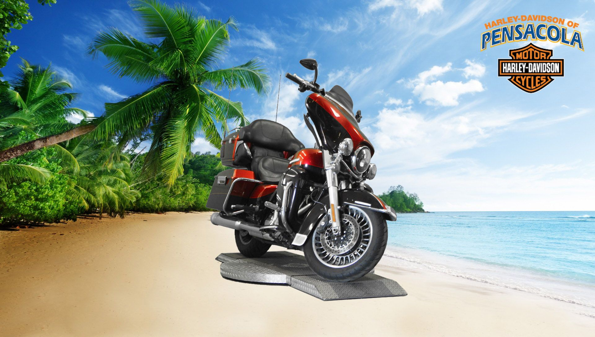 Pre-Owned 2012 Harley-Davidson Electra Glide Ultra Limited FLHTK