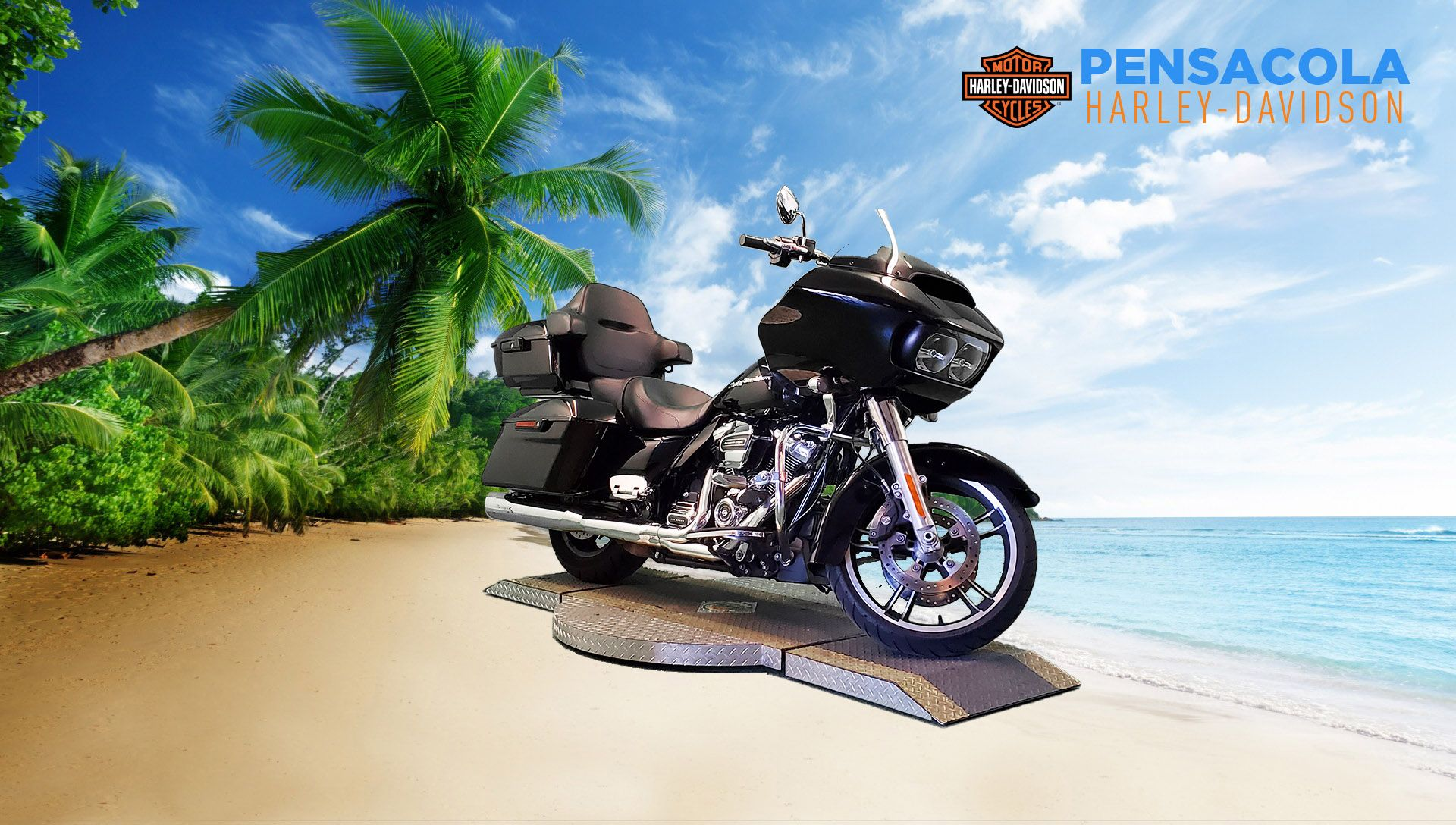 Certified Pre-Owned 2017 Harley-Davidson Road Glide Special FLTRXS