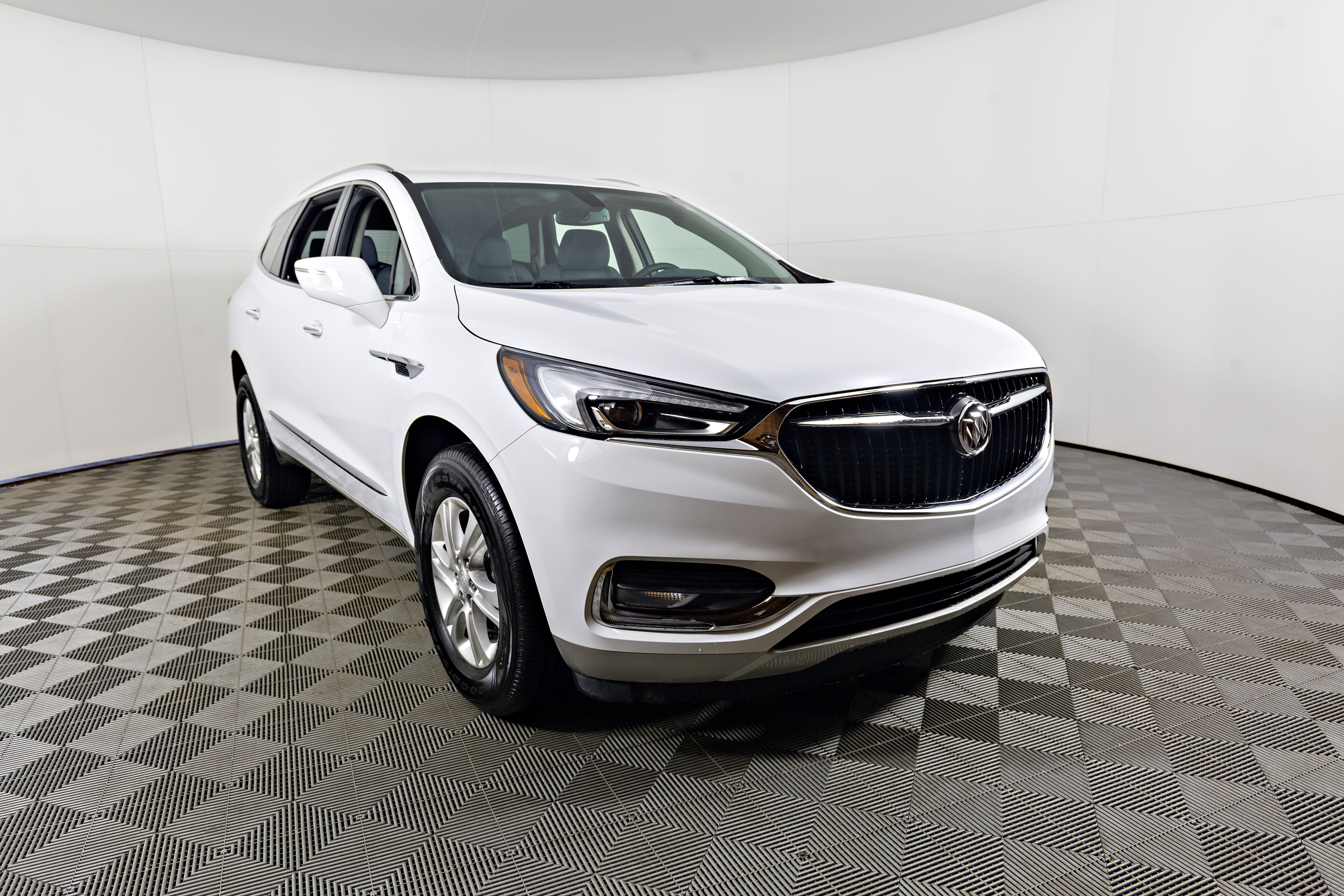 New 2020 BUICK Enclave Essence All Wheel Drive Sport Utility