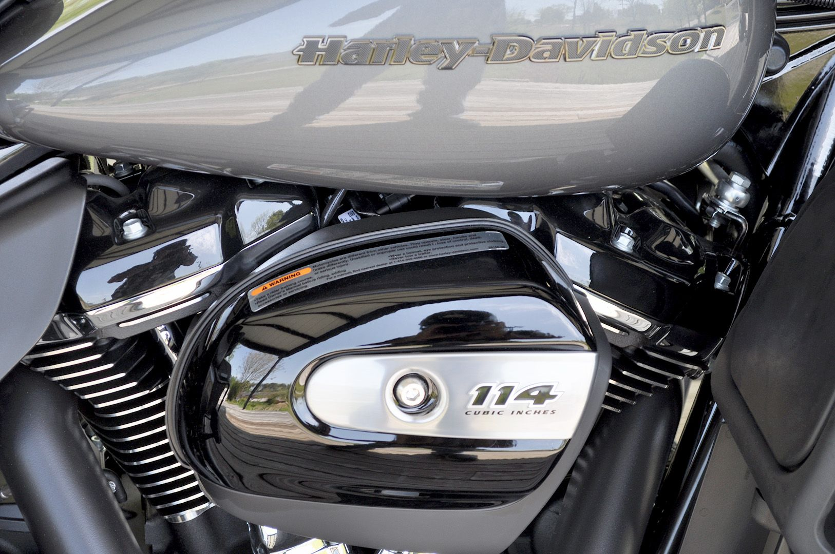New 2021 Harley-Davidson Ultra Limited