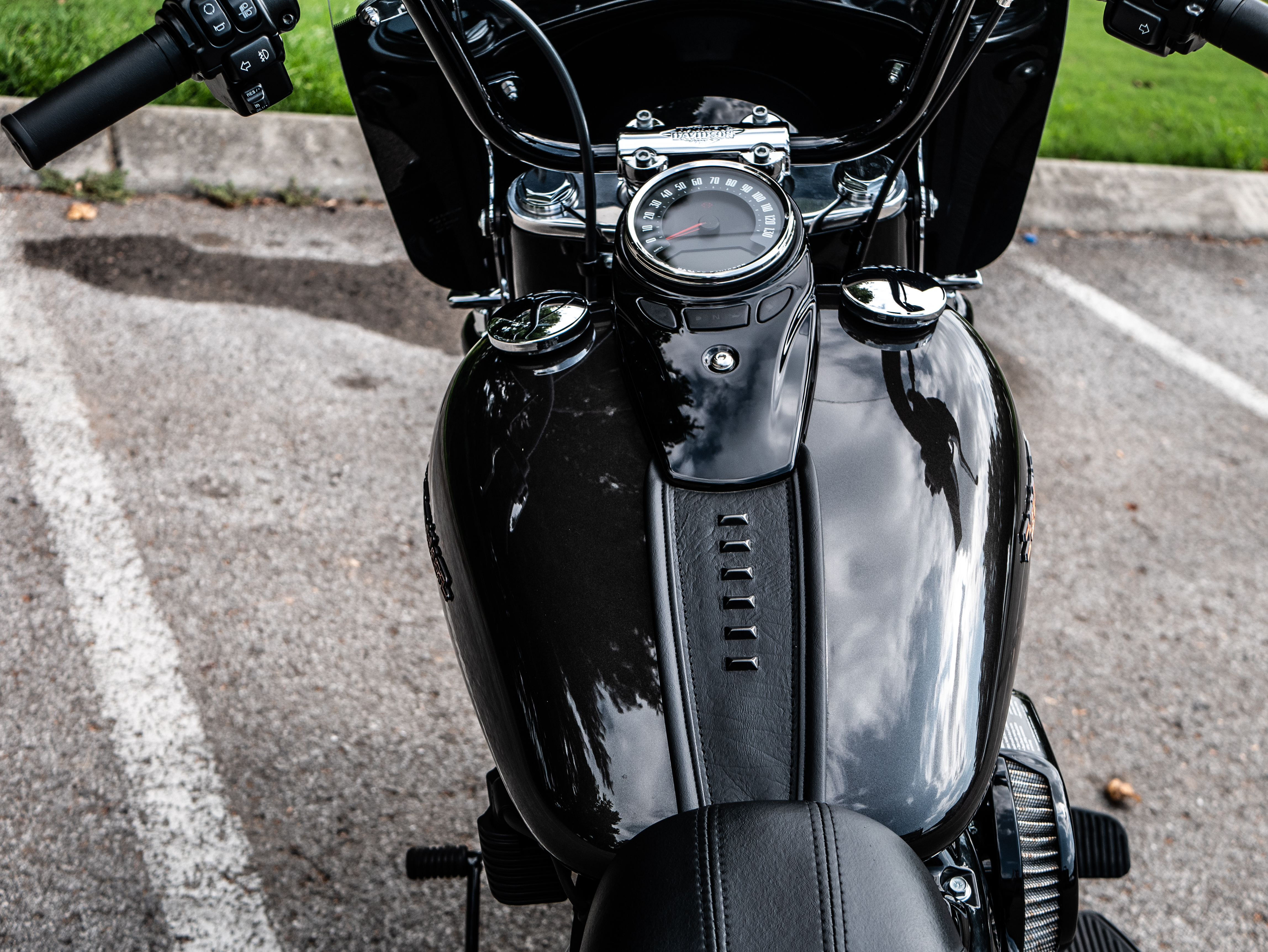 Pre-Owned 2019 Harley-Davidson Heritage Classic 114