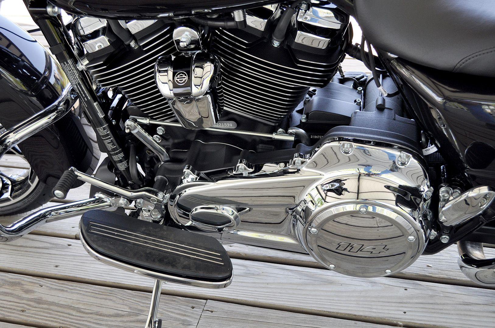New 2021 Harley-Davidson Street Glide Special