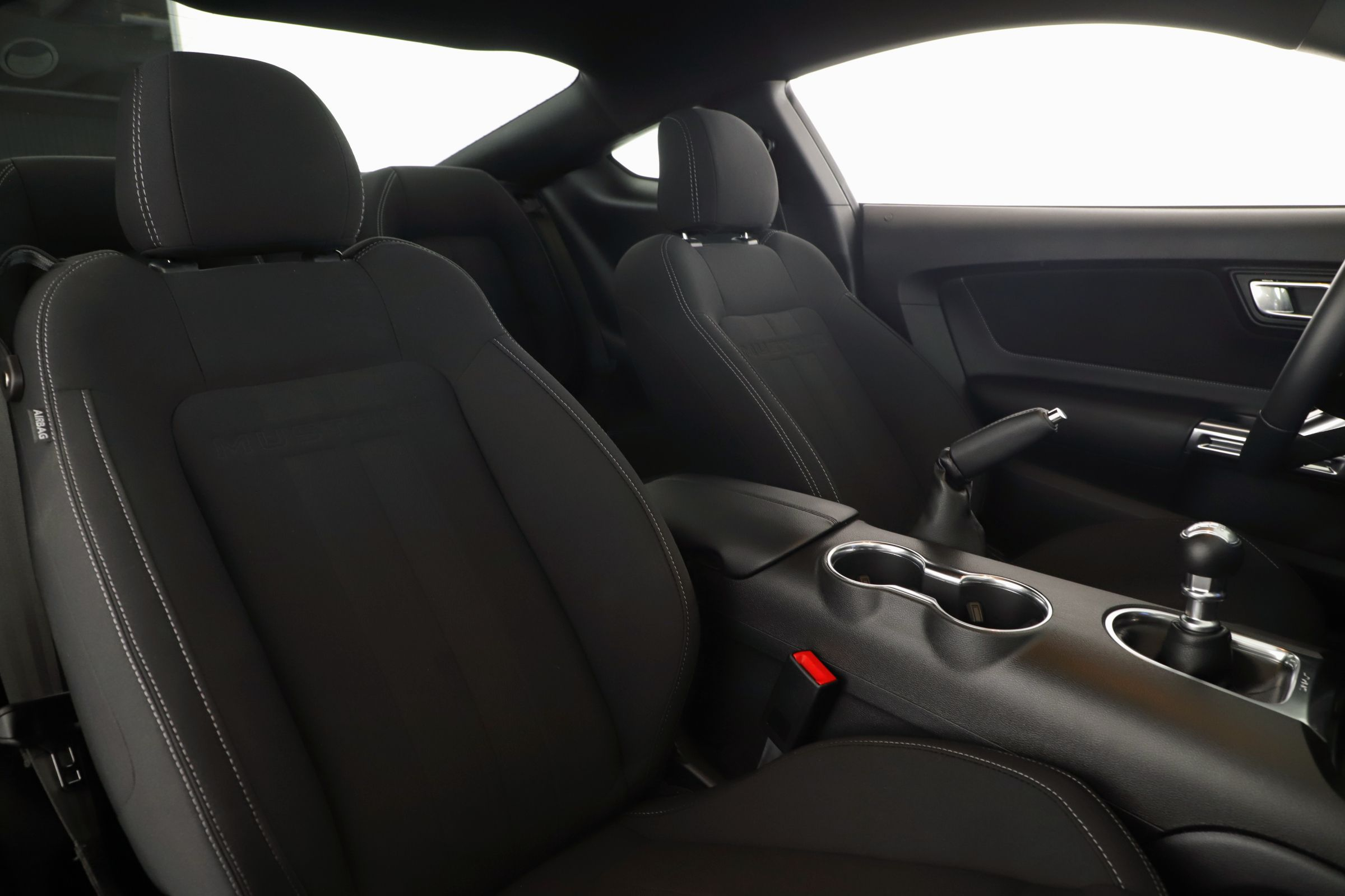 Pre-Owned 2020 Ford Mustang GT
