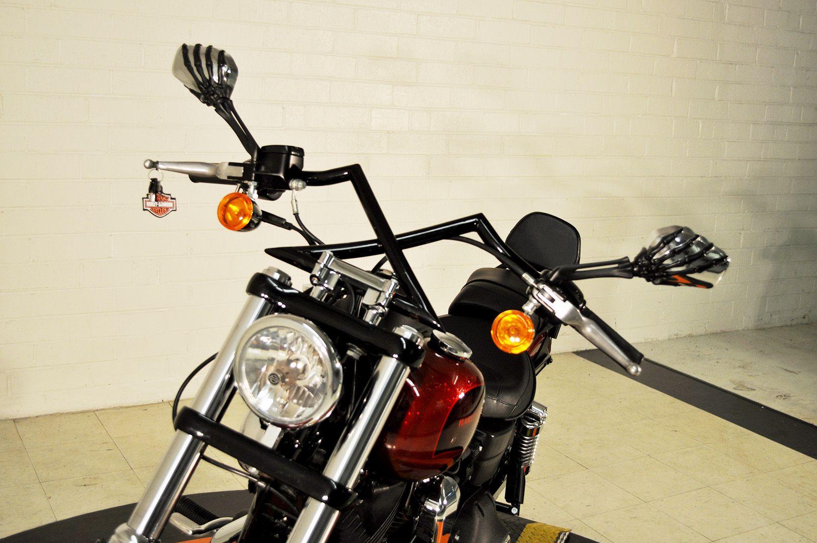 Pre-Owned 2017 Harley-Davidson Street Bob