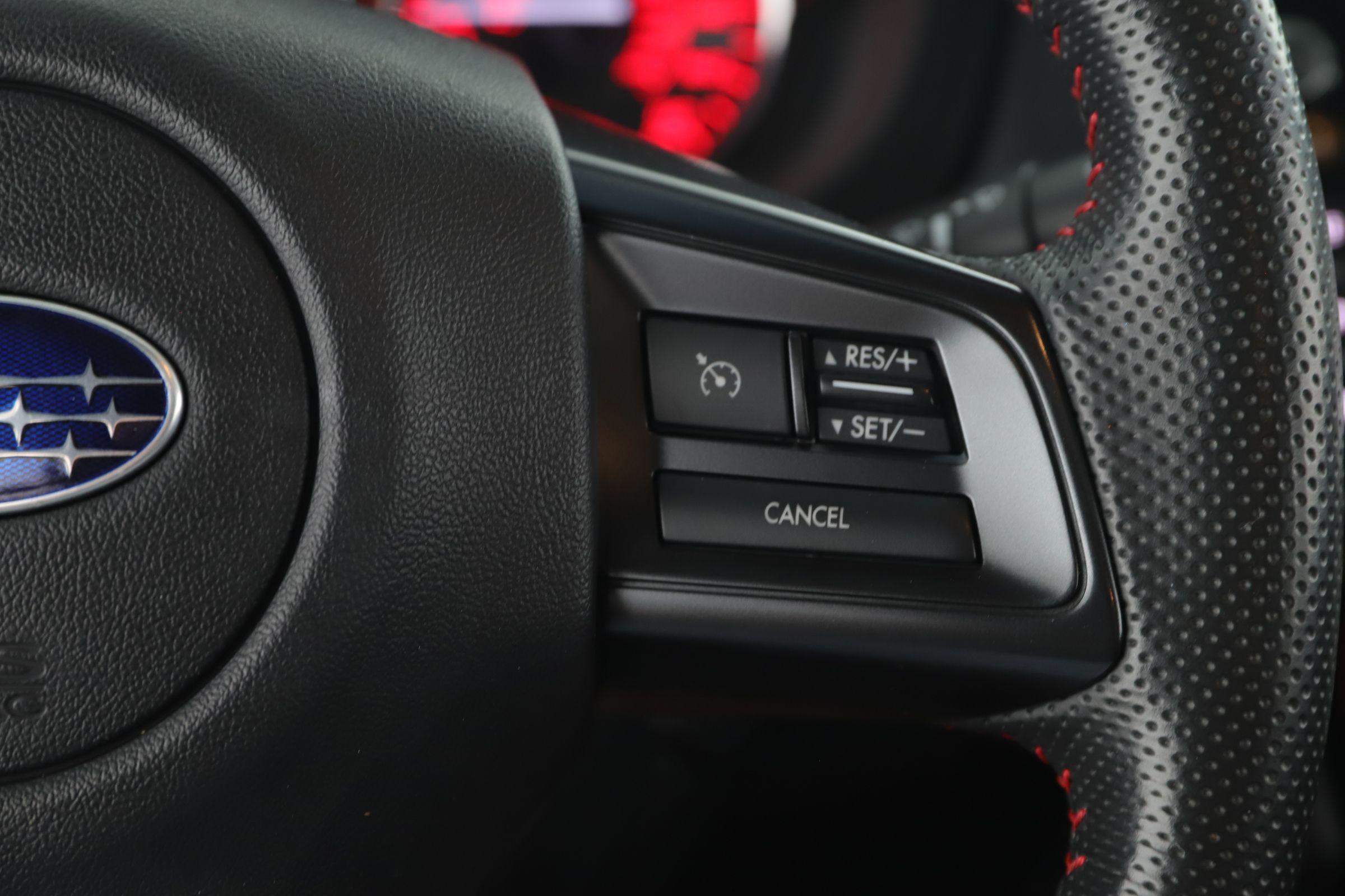 Pre-Owned 2016 Subaru WRX STI Limited