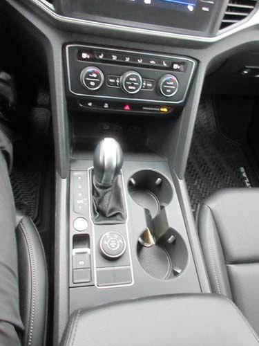 Pre-Owned 2019 Volkswagen Atlas 3.6 FSI Comfortline