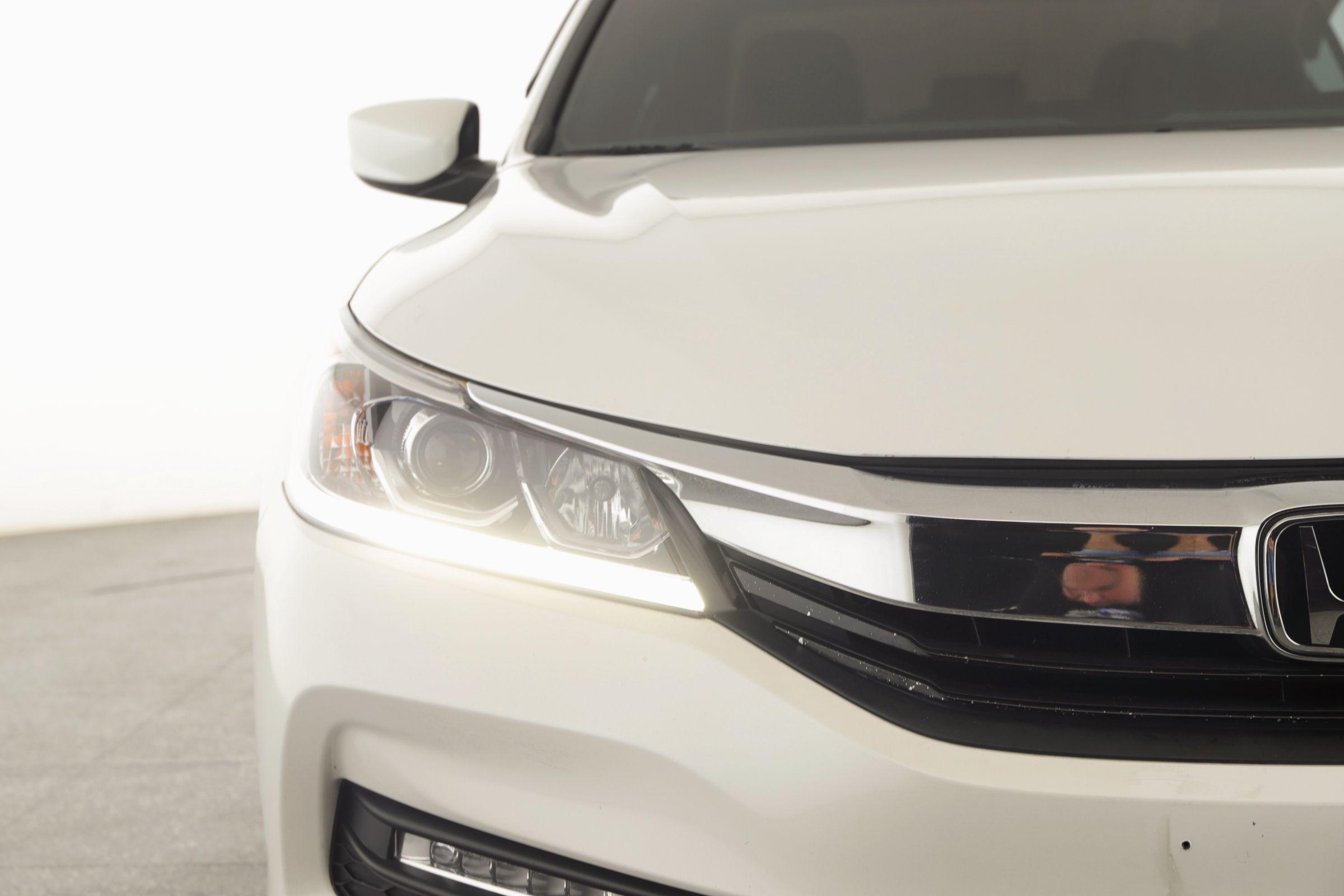 Pre-Owned 2016 Honda Accord Sedan Sport