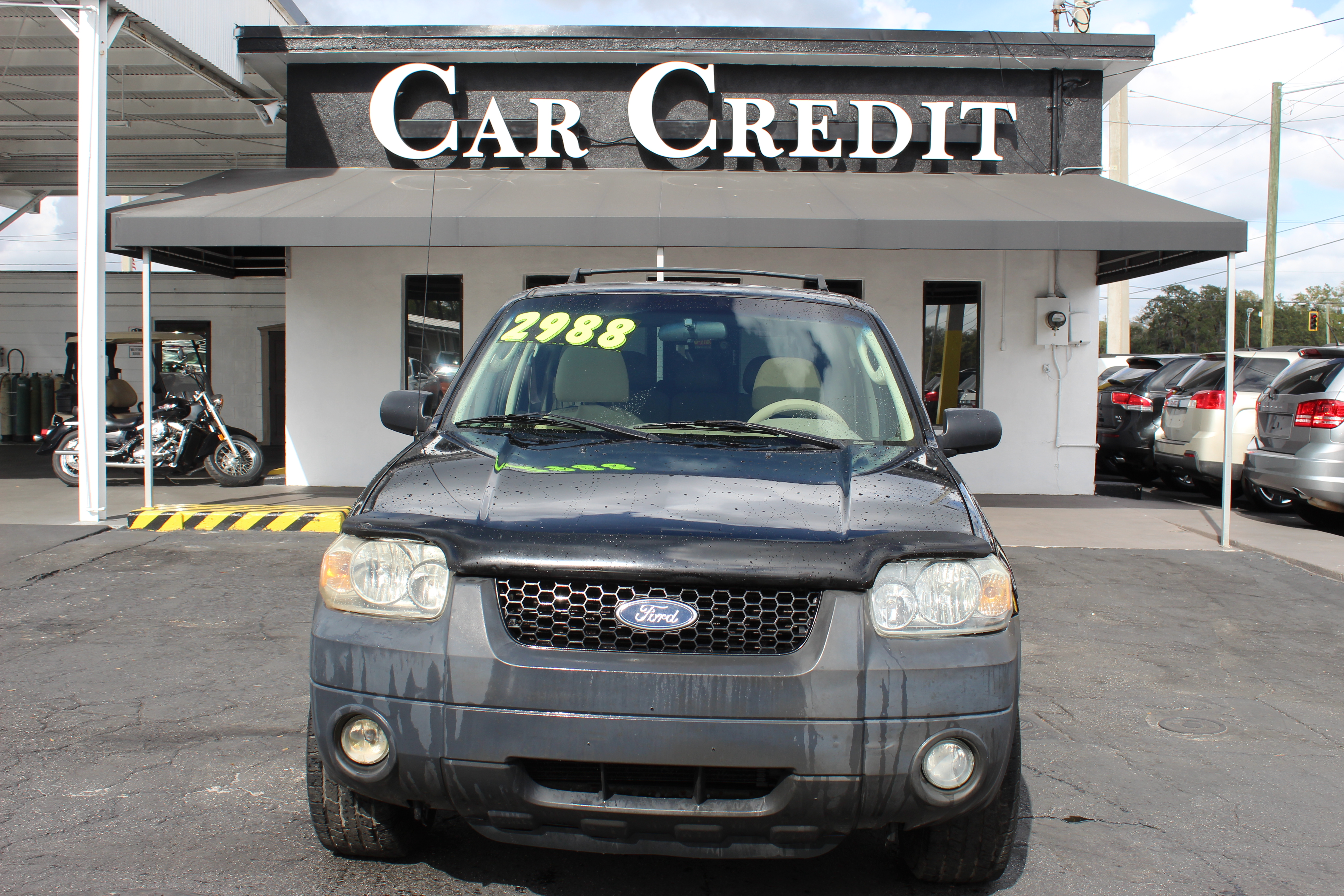 Pre-Owned 2006 Ford Escape