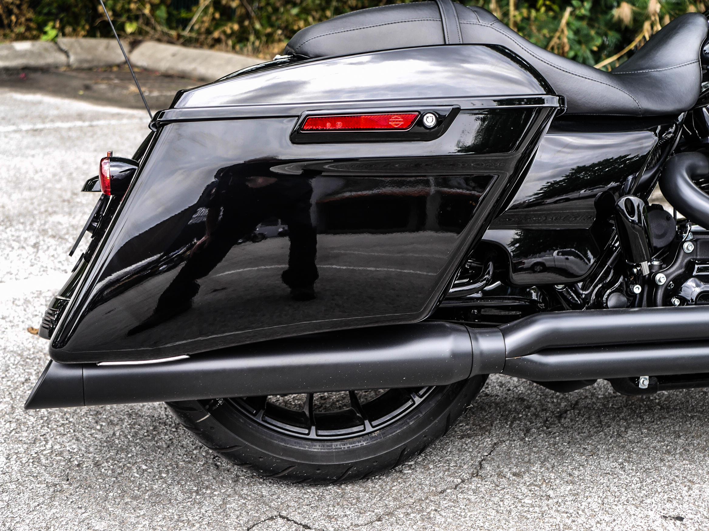 New 2019 Harley-Davidson Street Glide Special