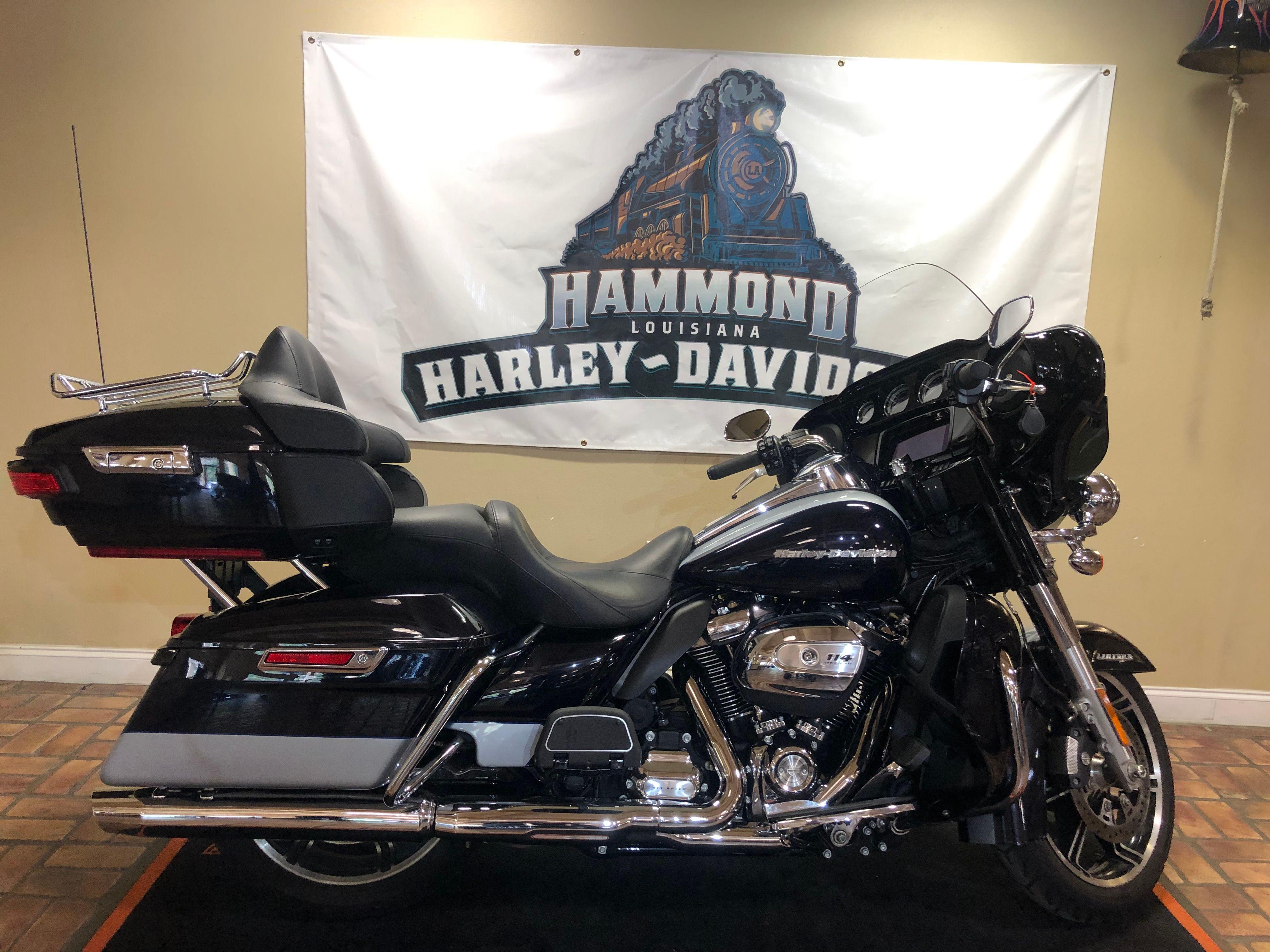 2020 Harley-Davidson Ultra Limited