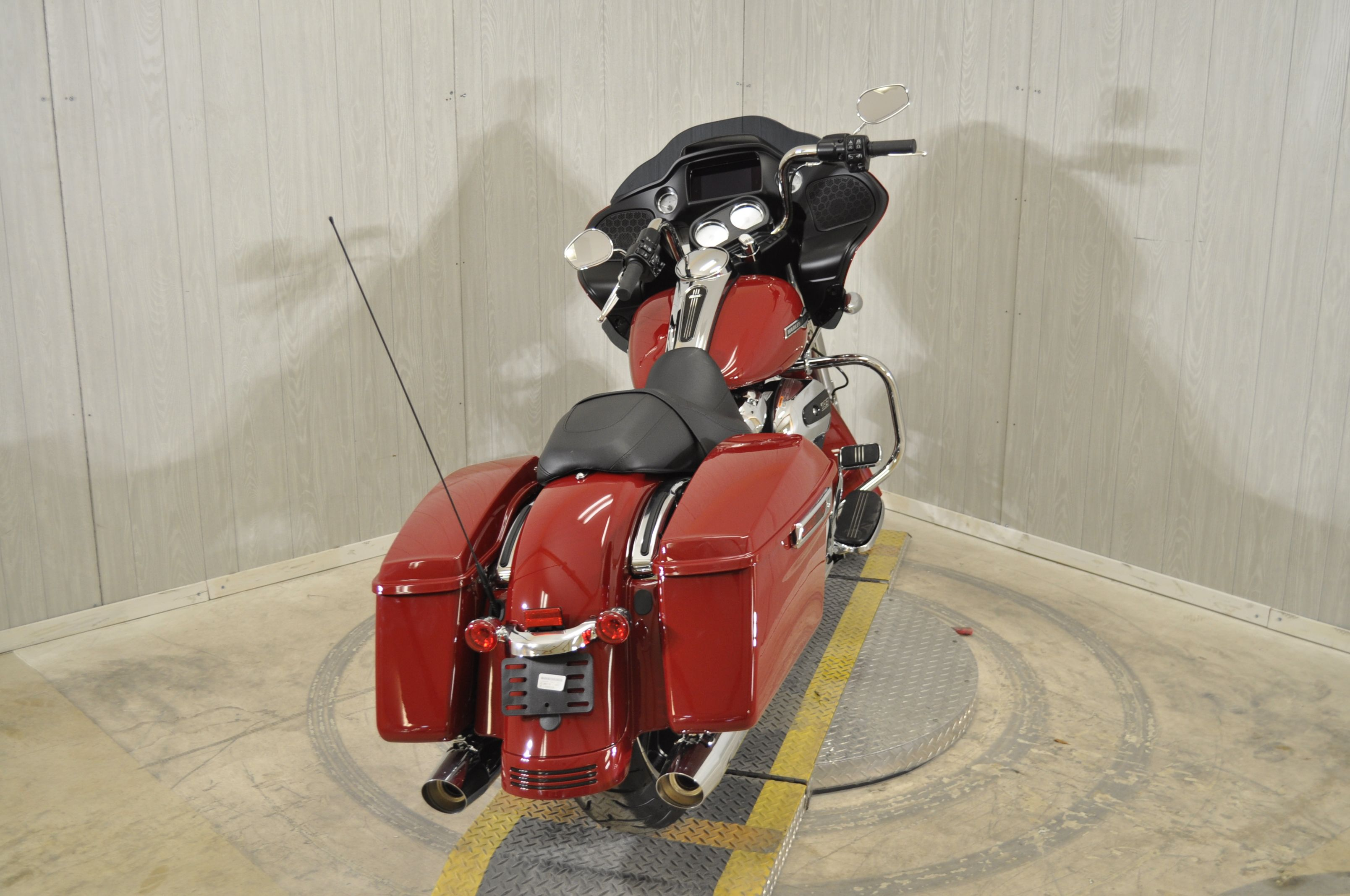 New 2021 Harley-Davidson Road Glide FLTRX