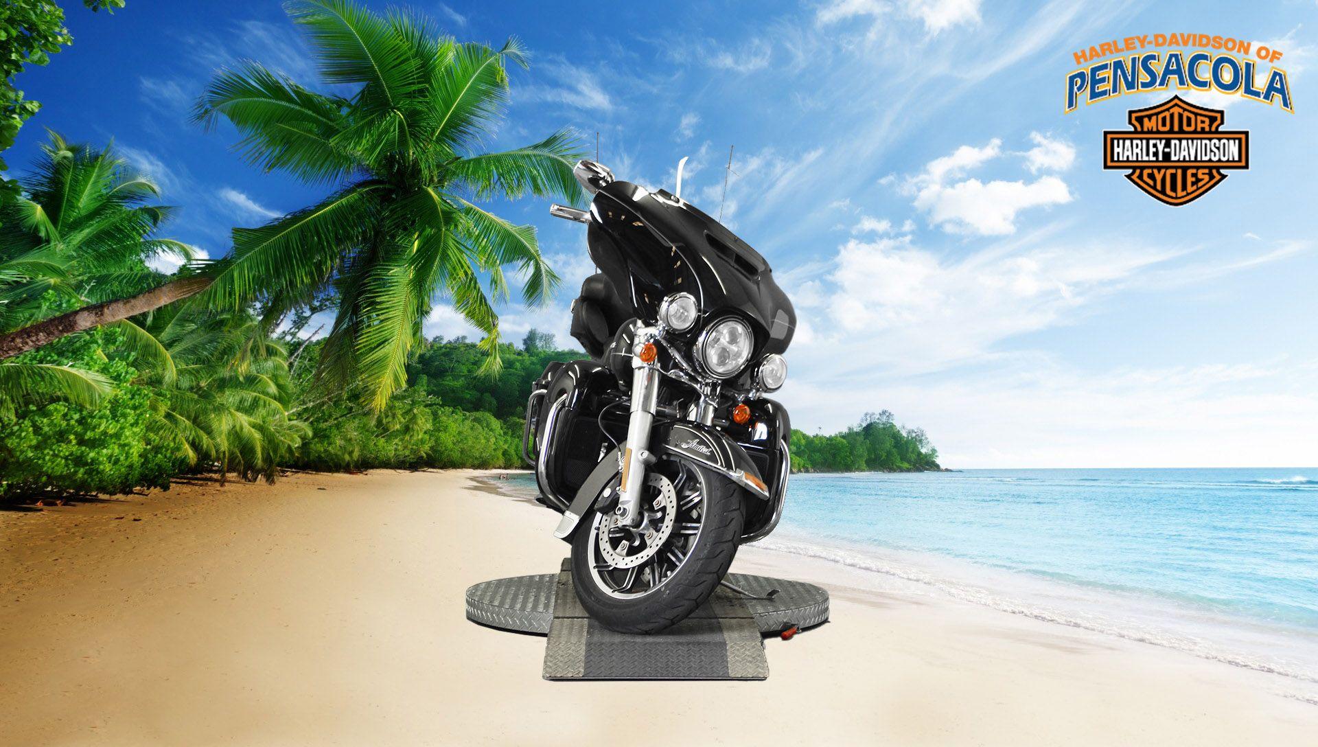 Pre-Owned 2015 Harley-Davidson Ultra Limited FLHTK