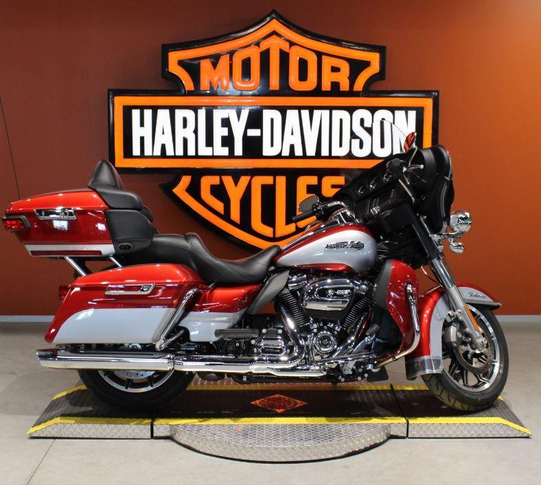 2019 Harley-Davidson Electra Glide Ultra Classic