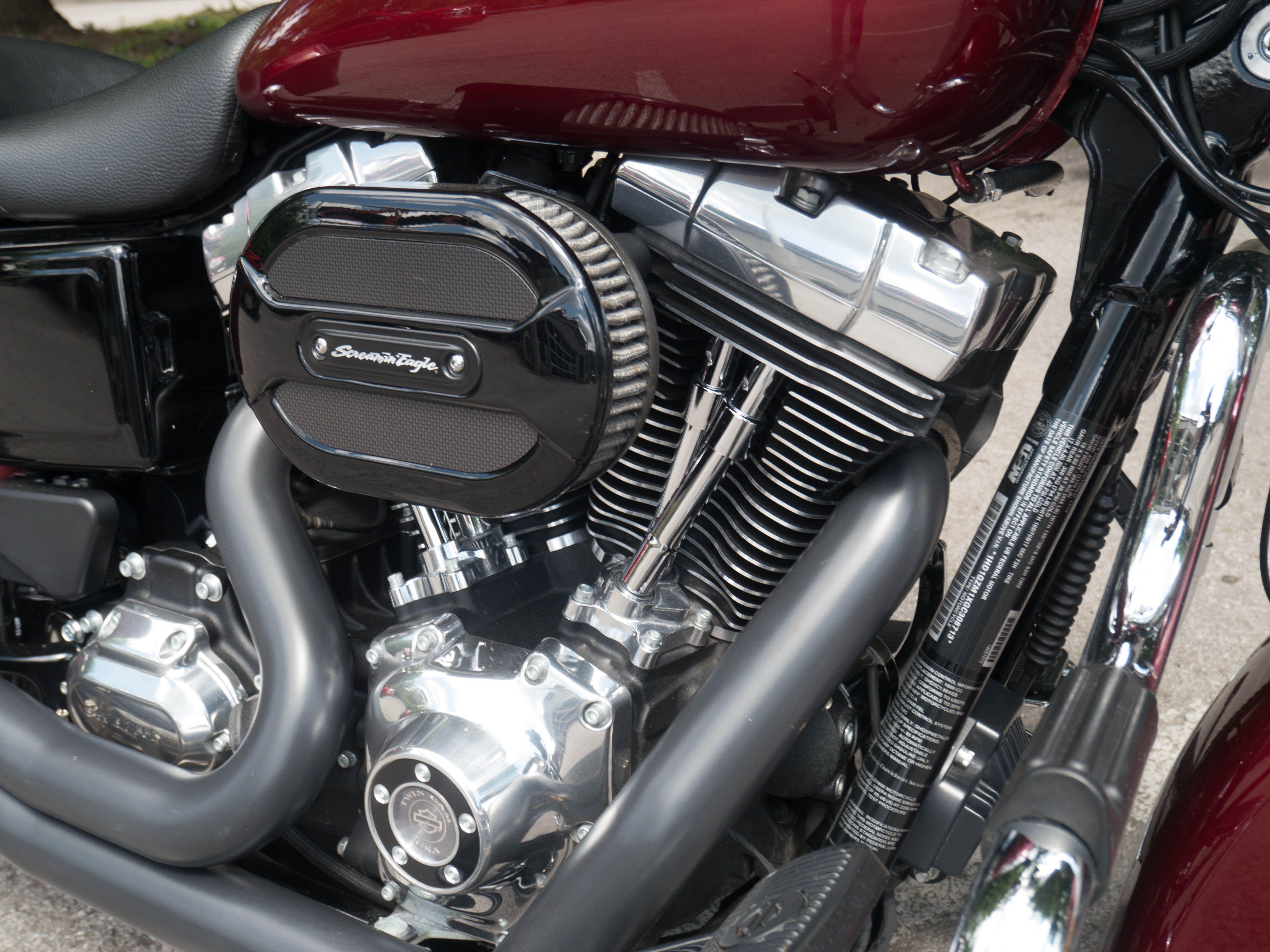 Pre-Owned 2016 Harley-Davidson Switchback