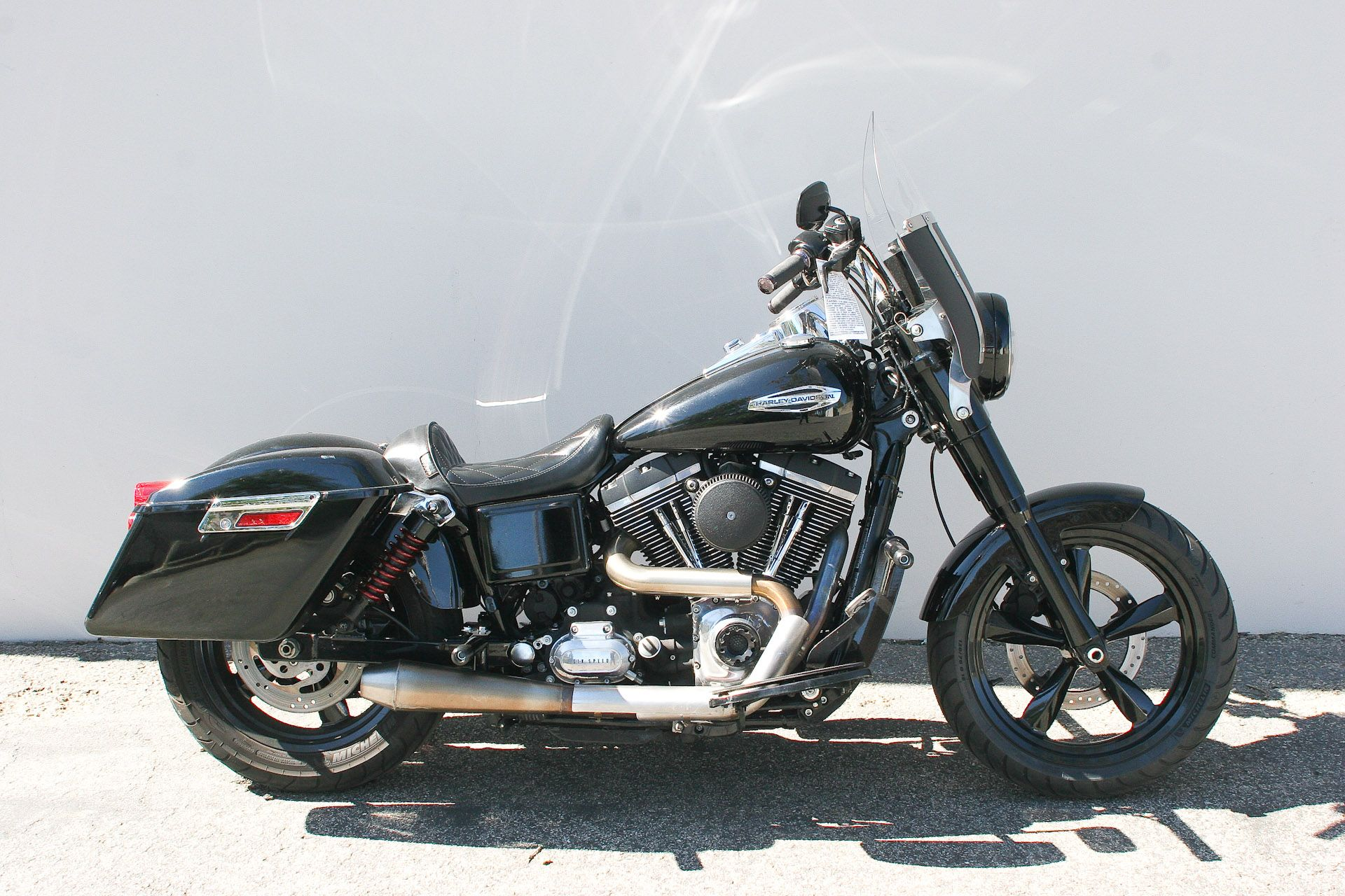 Pre-Owned 2013 Harley-Davidson Dyna Switchback FLD
