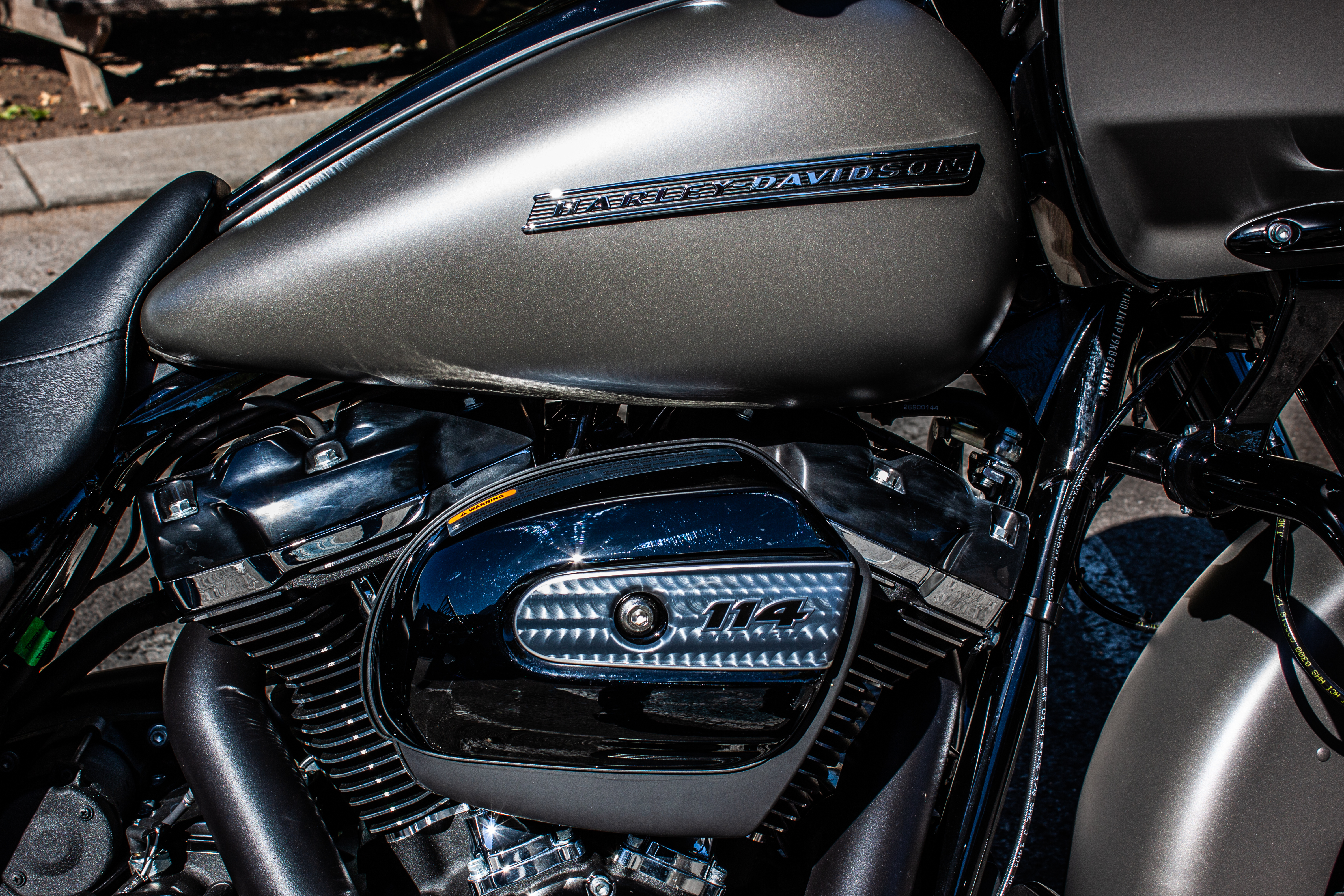 Pre-Owned 2019 Harley-Davidson Road Glide Special