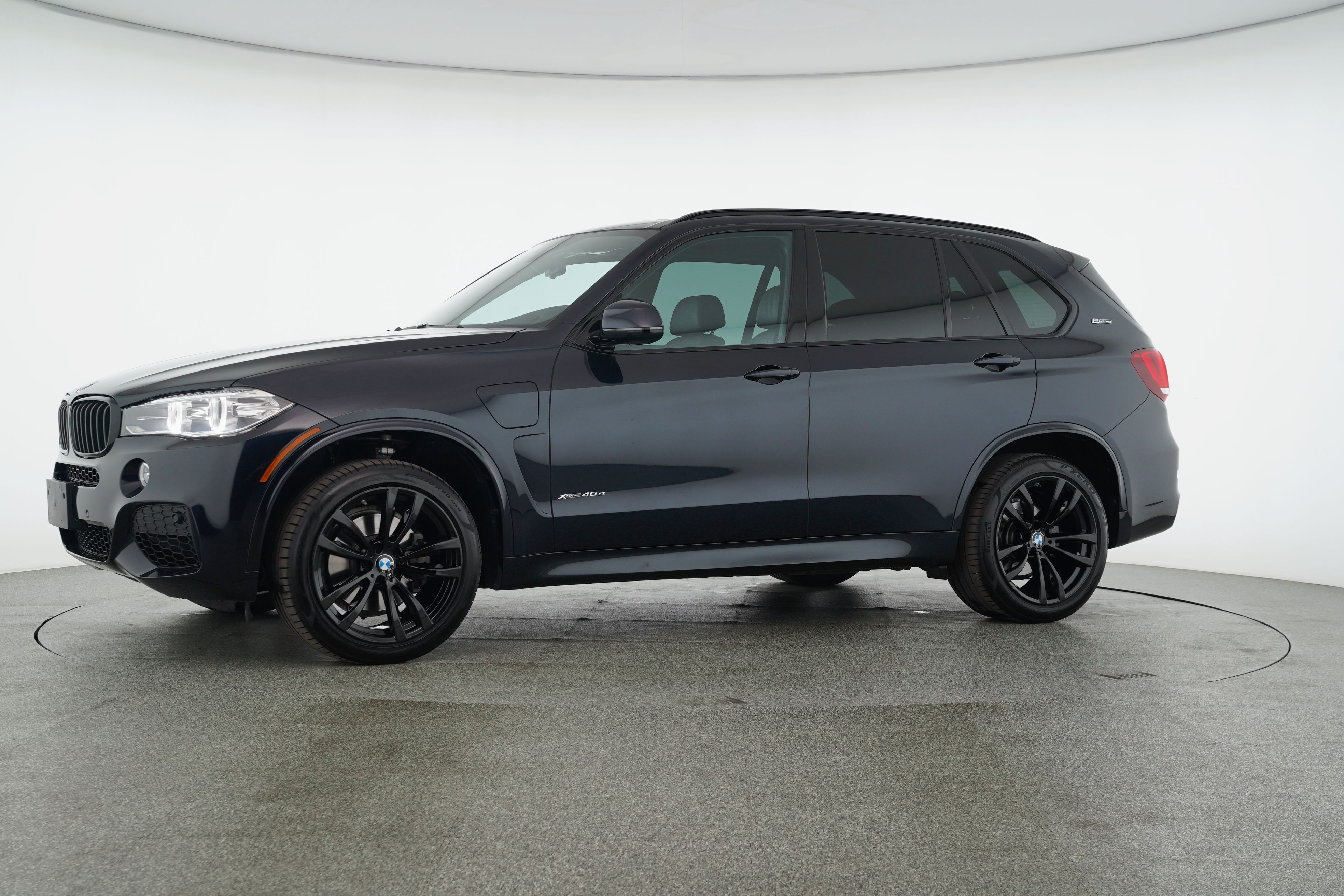 Pre-Owned 2018 BMW X5 xDrive40e iPerformance