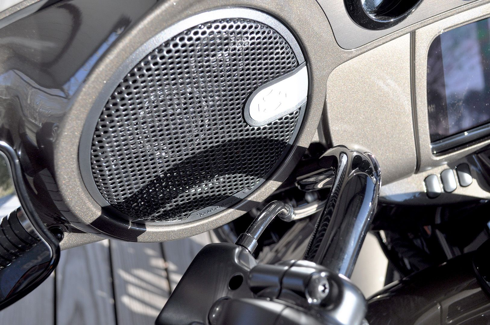 New 2021 Harley-Davidson CVO Street Glide