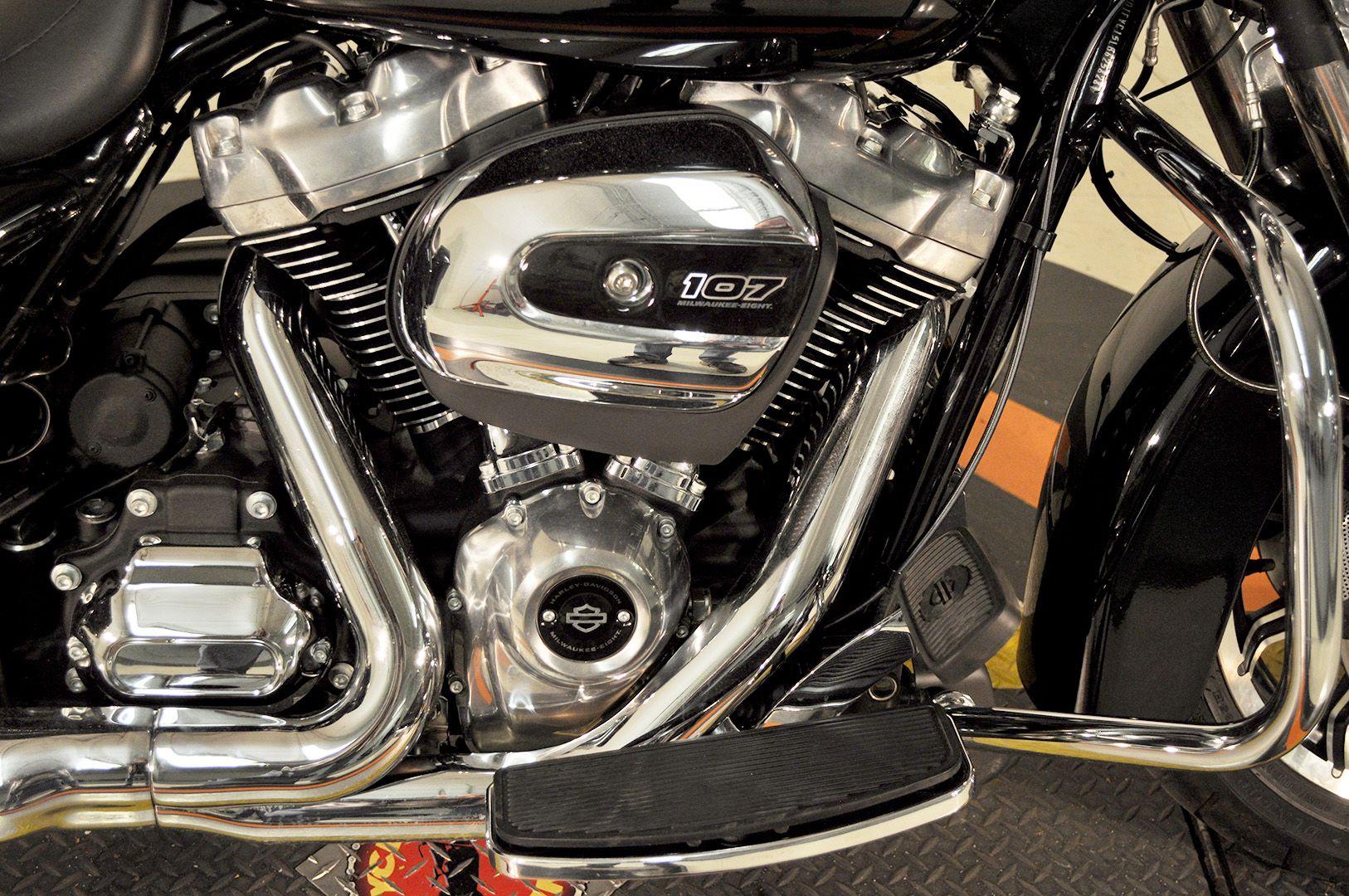 Certified Pre-Owned 2020 Harley-Davidson Electra Glide Standard