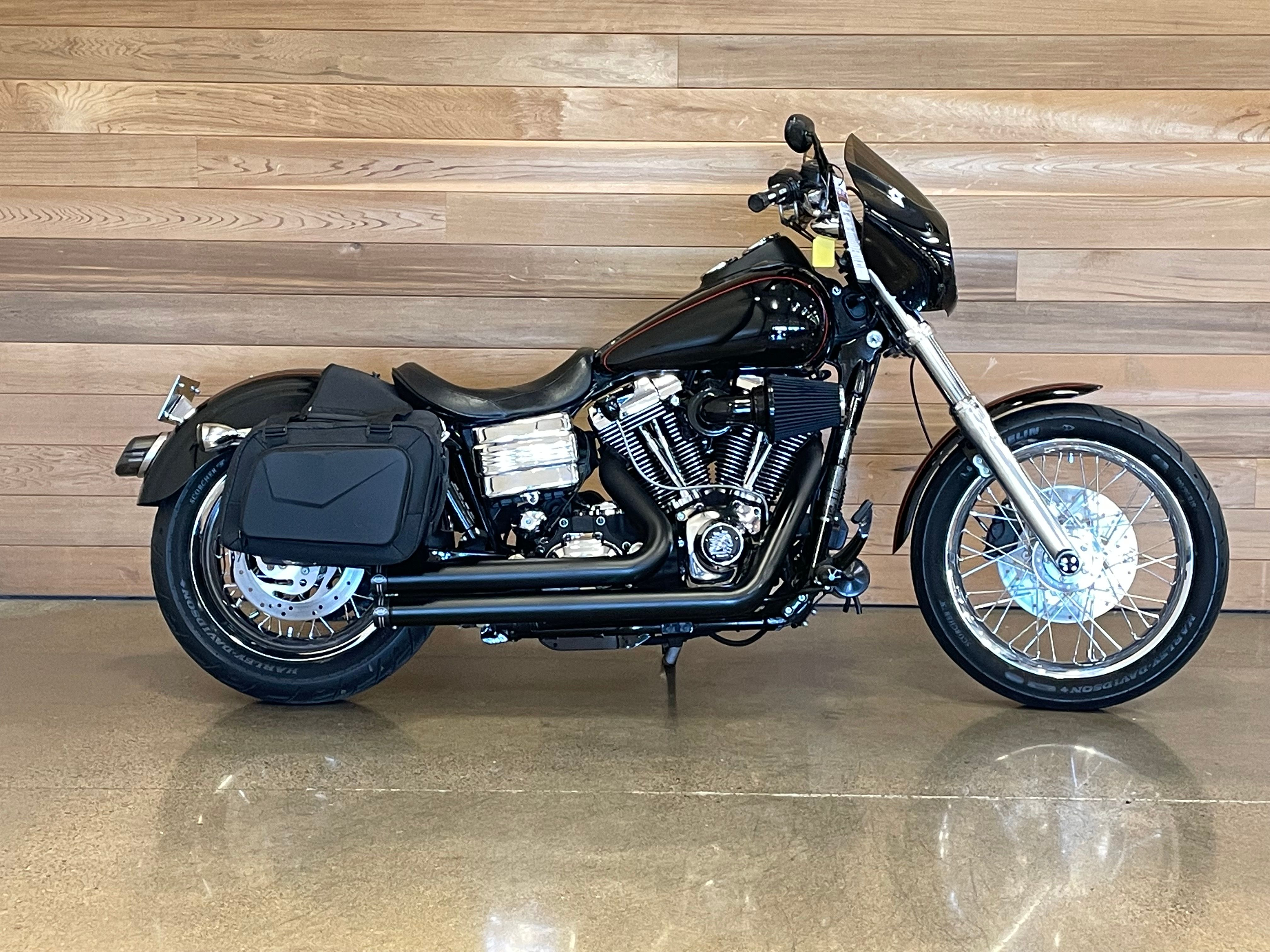 Pre-Owned 2008 Harley-Davidson Low Rider FXDL