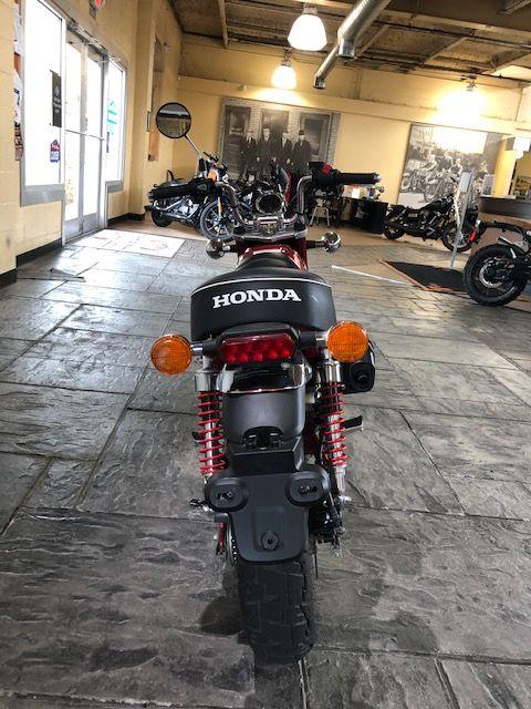 Pre-Owned 2019 Honda Monkey