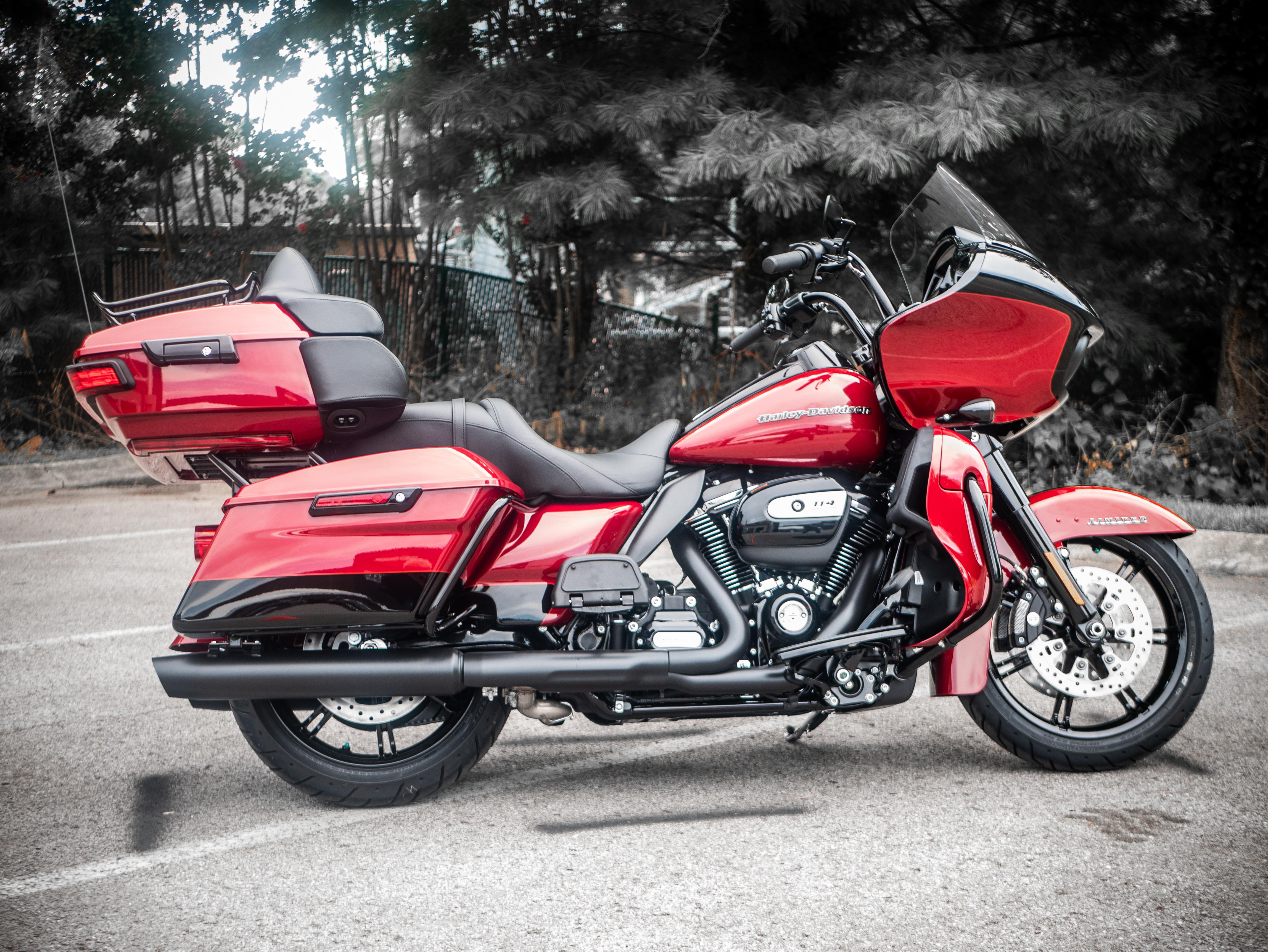 New 2020 Harley-Davidson Road Glide Limited in Franklin ...