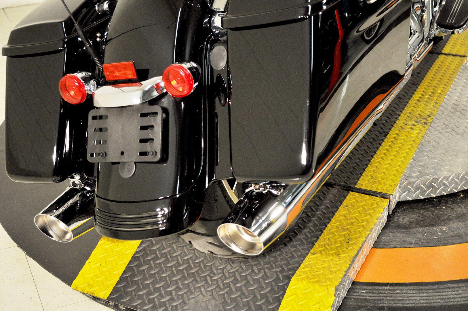 Pre-Owned 2020 Harley-Davidson Road Glide