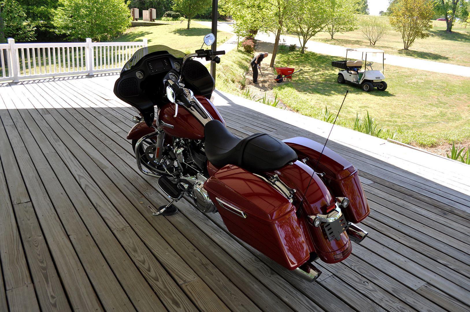 New 2021 Harley-Davidson Road Glide