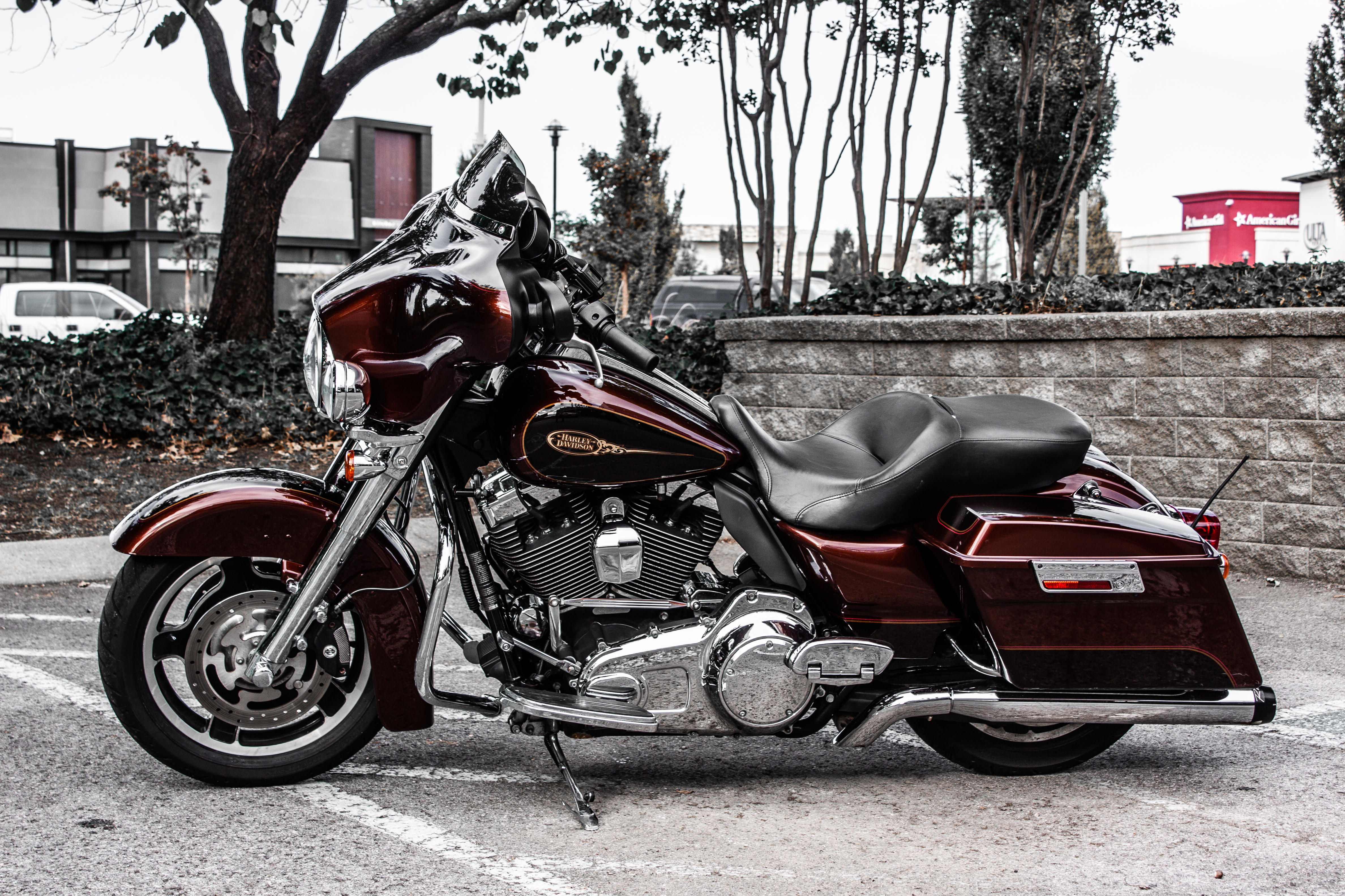 Pleasant Pre Owned 2009 Harley Davidson Street Glide Flhx Alphanode Cool Chair Designs And Ideas Alphanodeonline