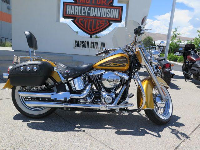 2016 Harley-Davidson Deluxe
