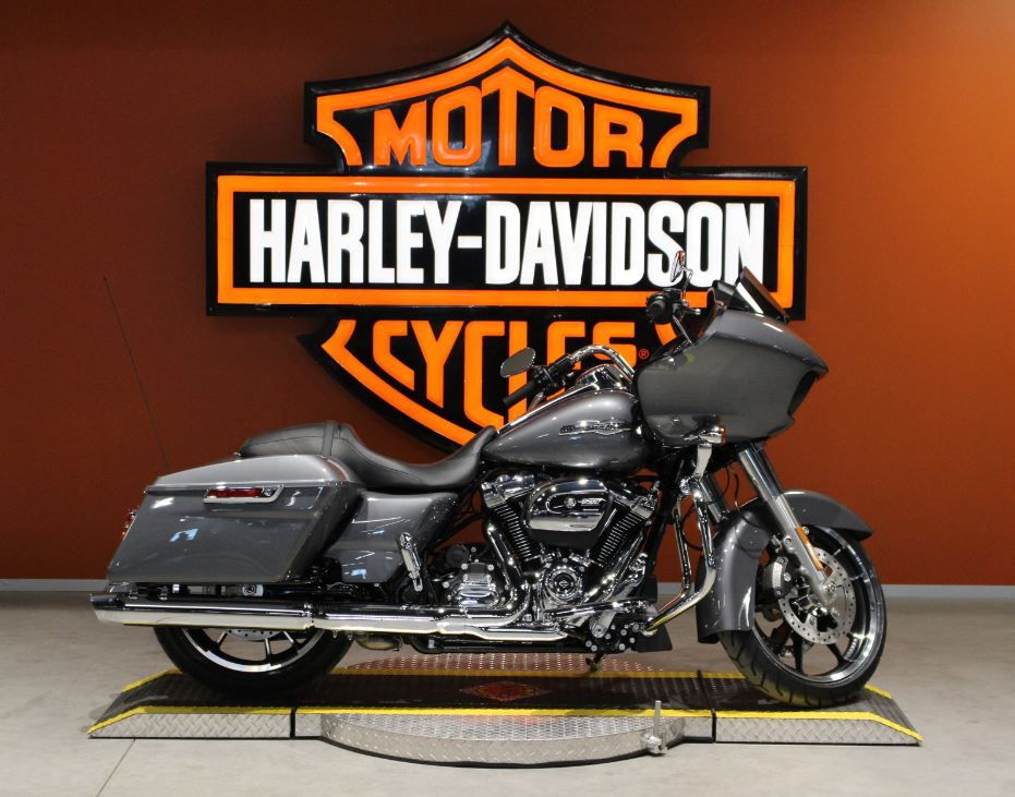 New 2021 Harley-Davidson Touring Road Glide