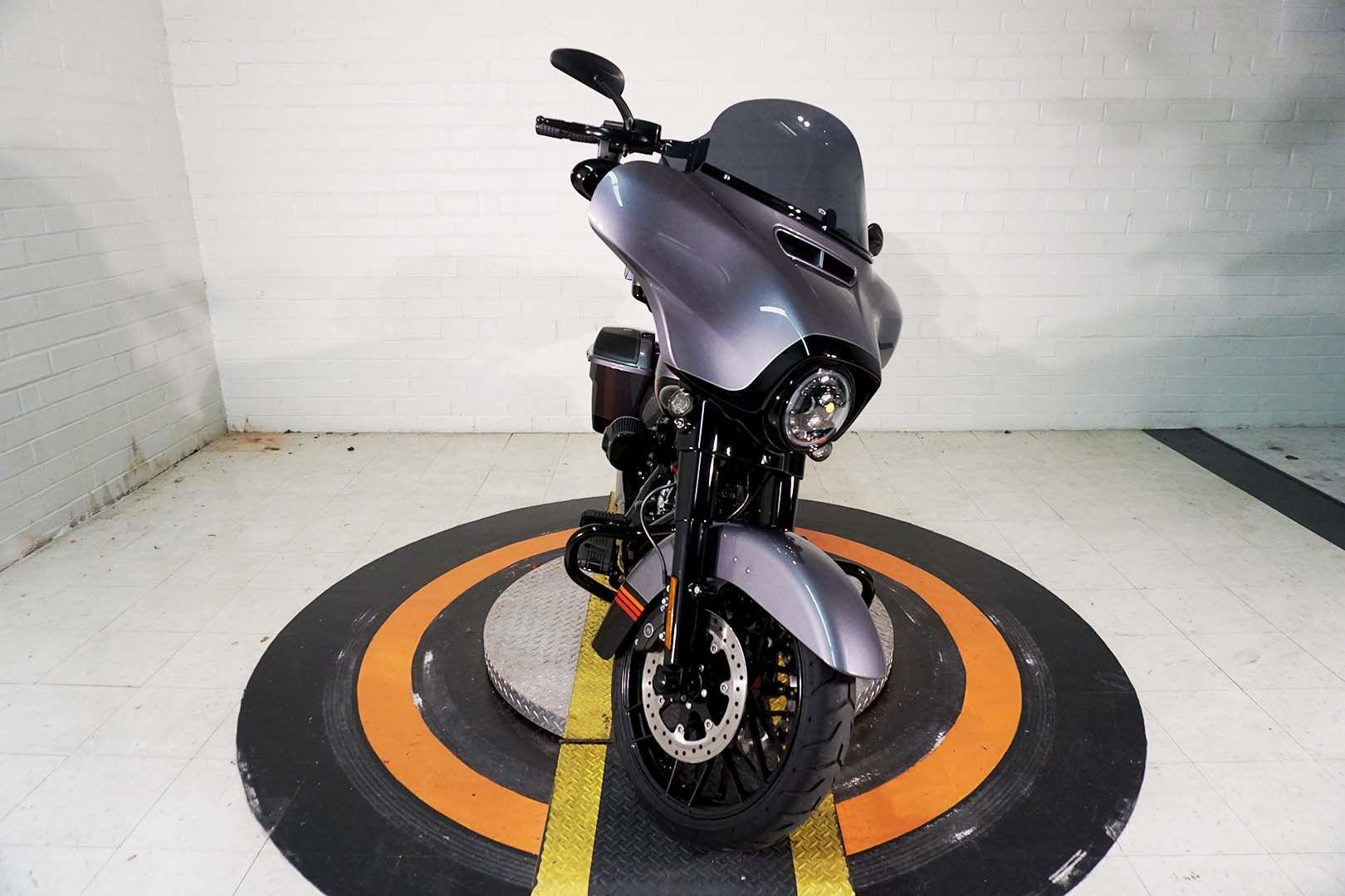 Pre-Owned 2020 Harley-Davidson CVO Street Glide