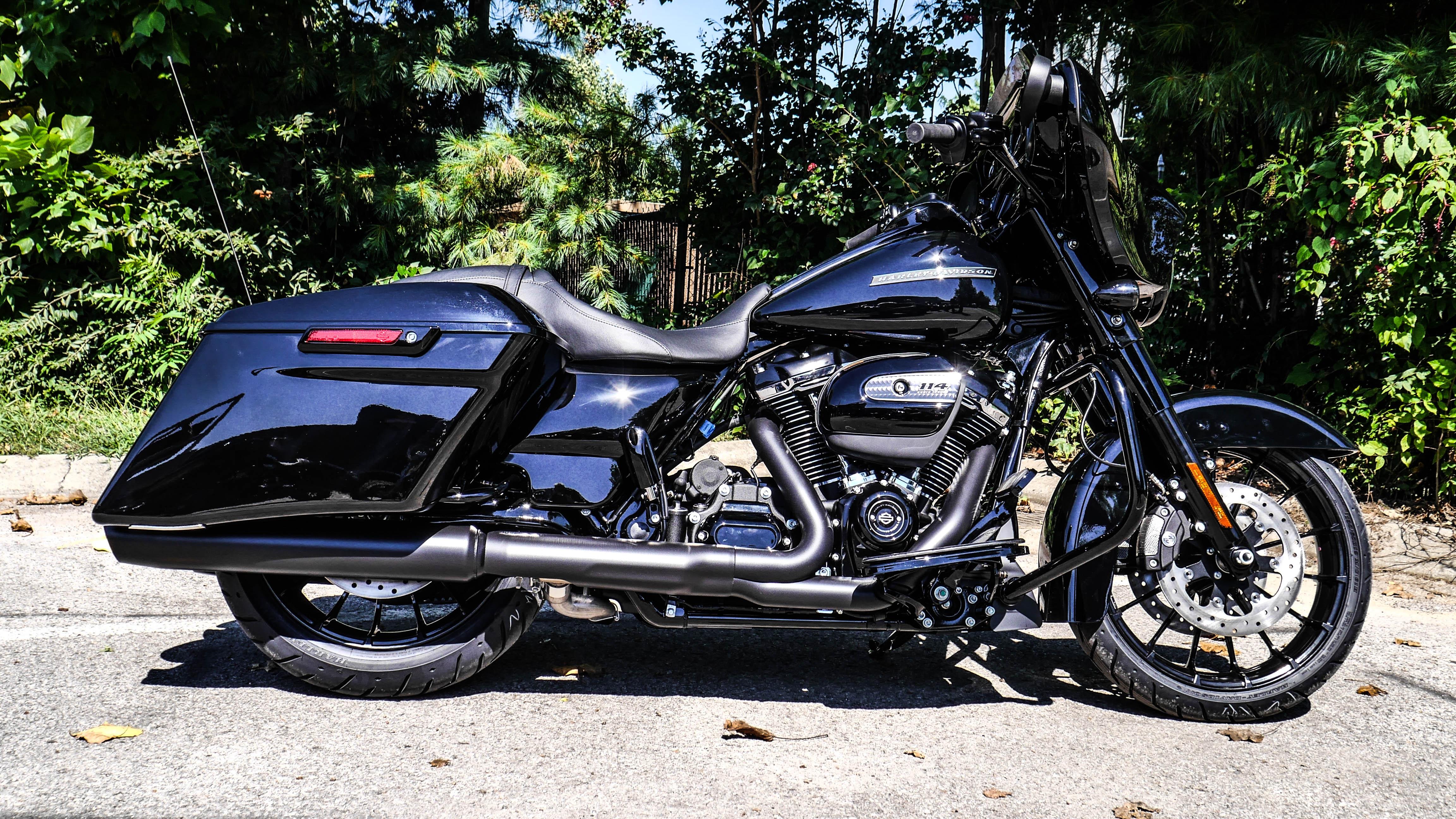 New 2020 Harley-Davidson Street Glide Special