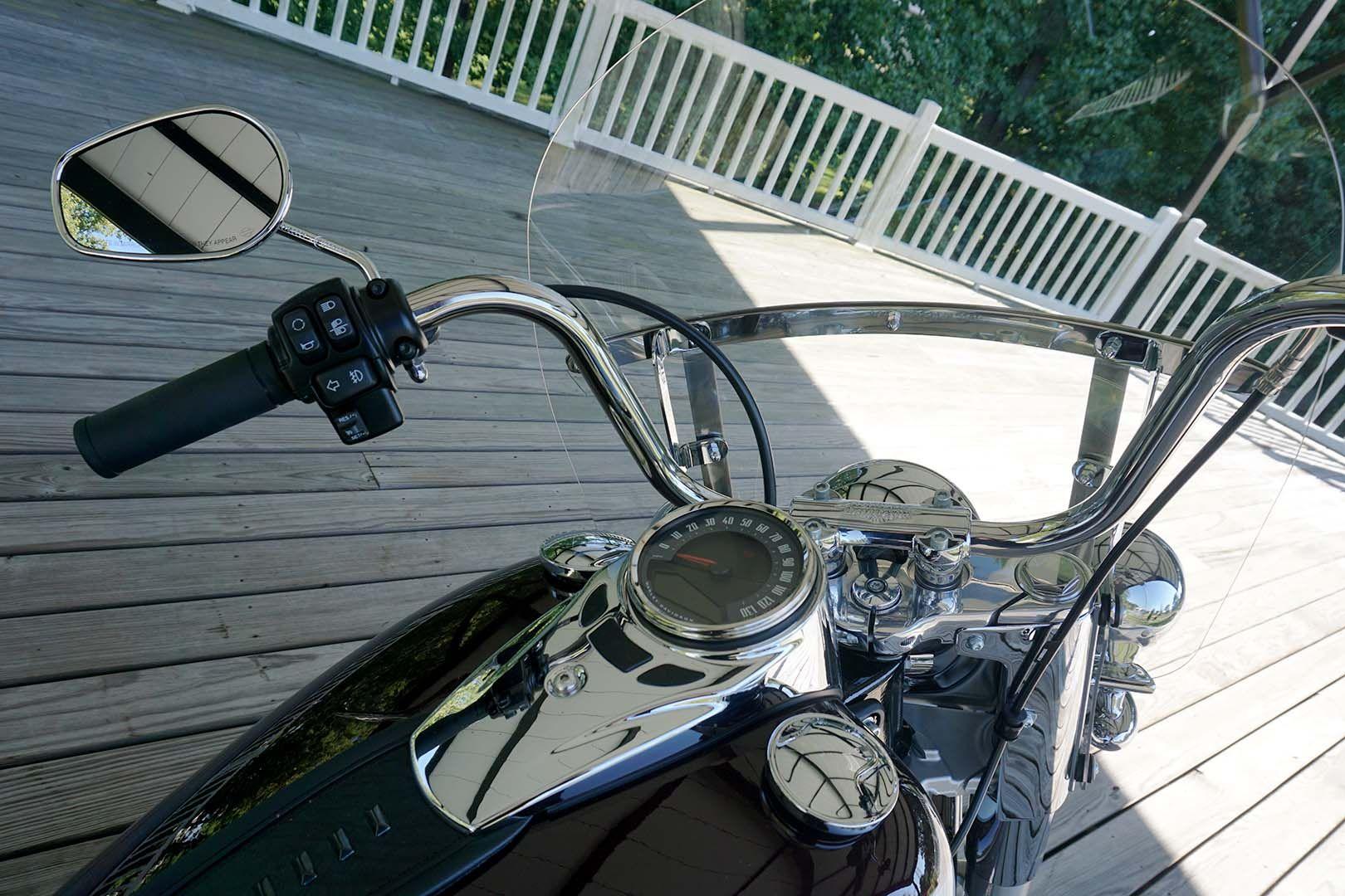 New 2021 Harley-Davidson Heritage Classic