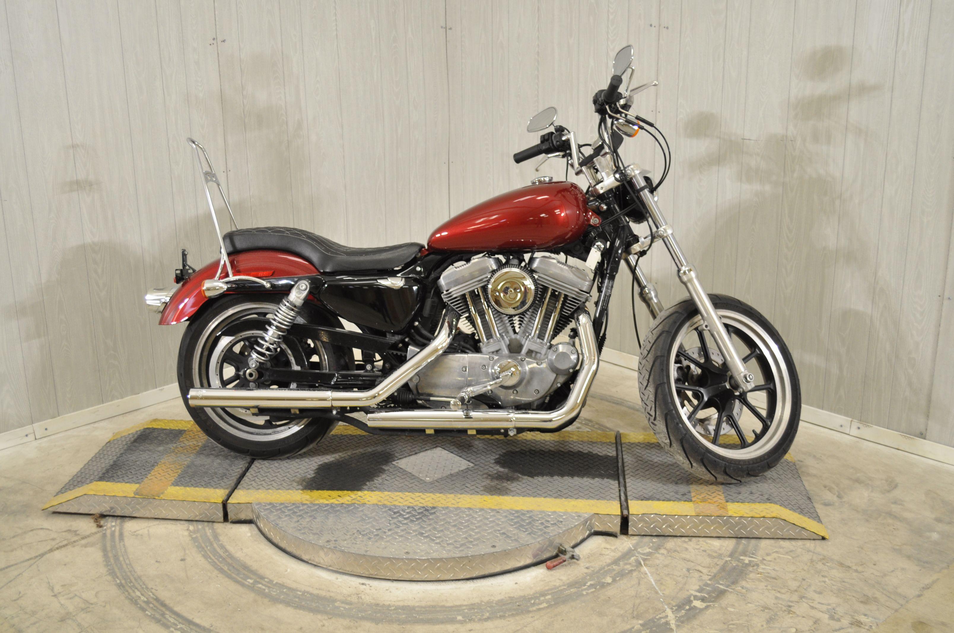 Pre Owned Bikes Mobile Bay Harley Davidson
