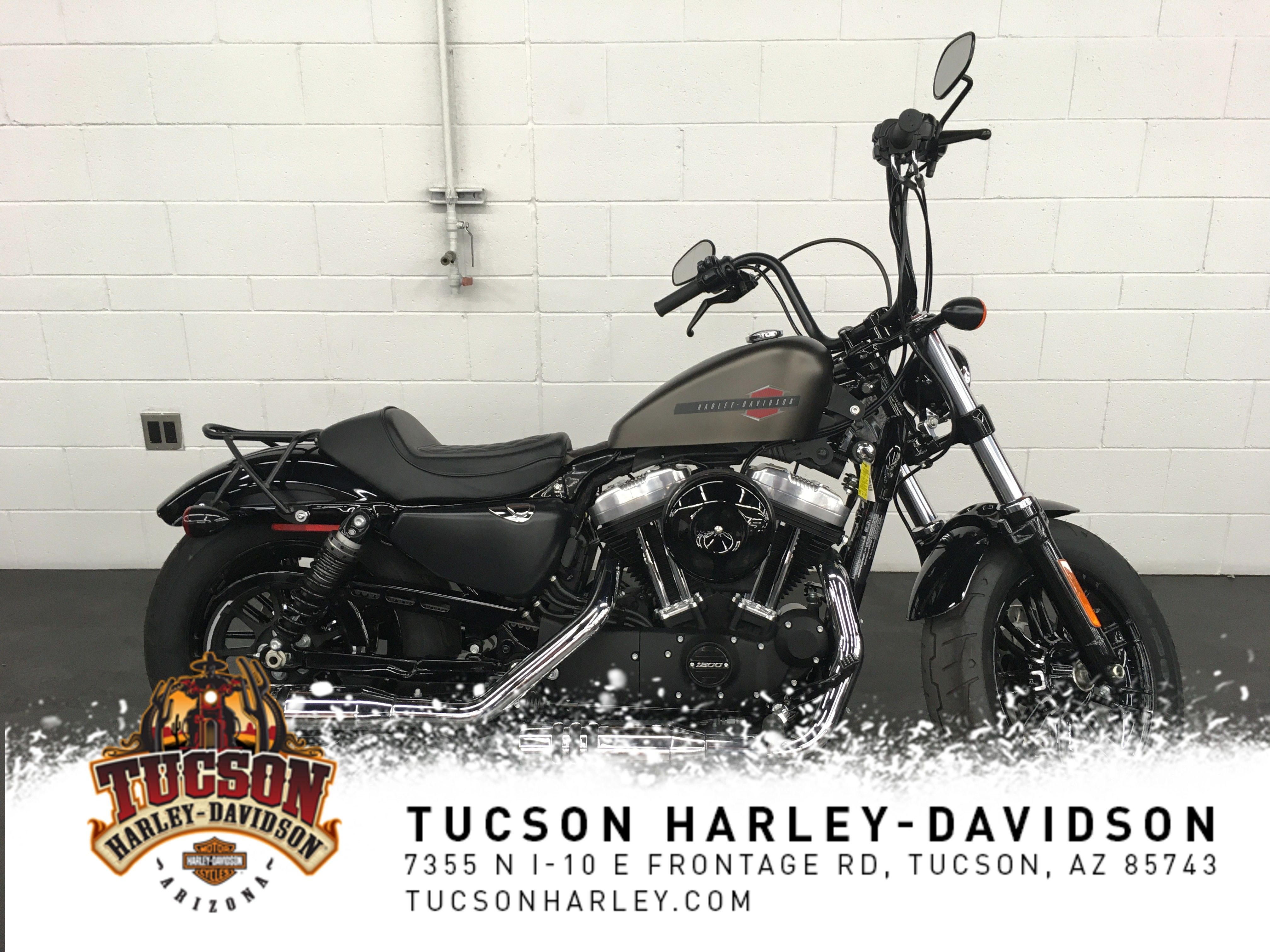 Pre Owned 2020 Harley Davidson Forty Eight In Tucson Uhd409261 Harley Davidson Of Tucson