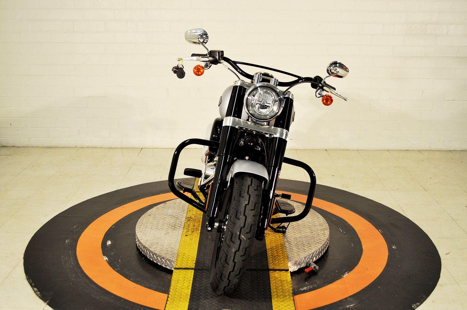 Pre-Owned 2020 Harley-Davidson Slim