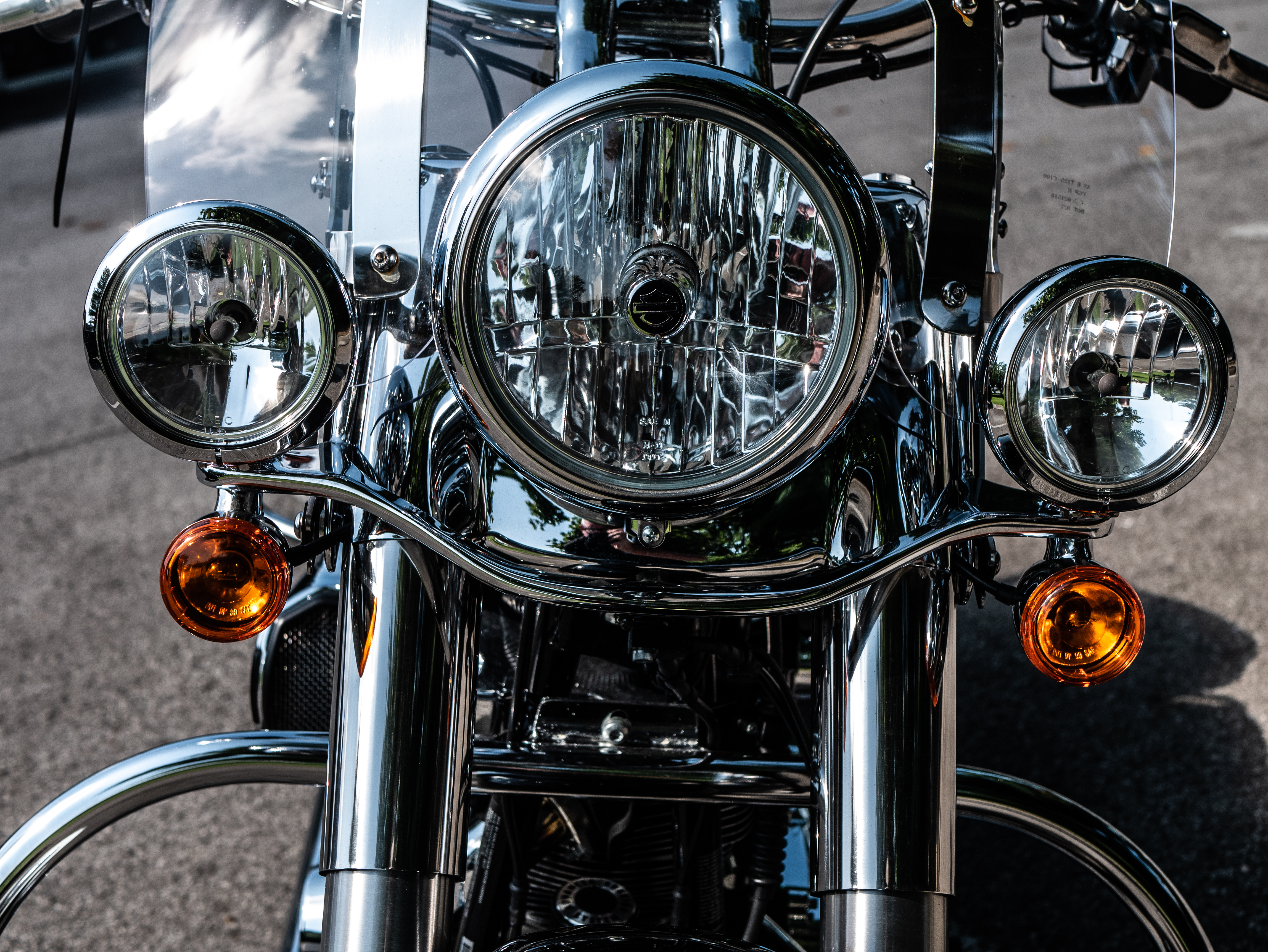 Pre-Owned 2017 Harley-Davidson Deluxe