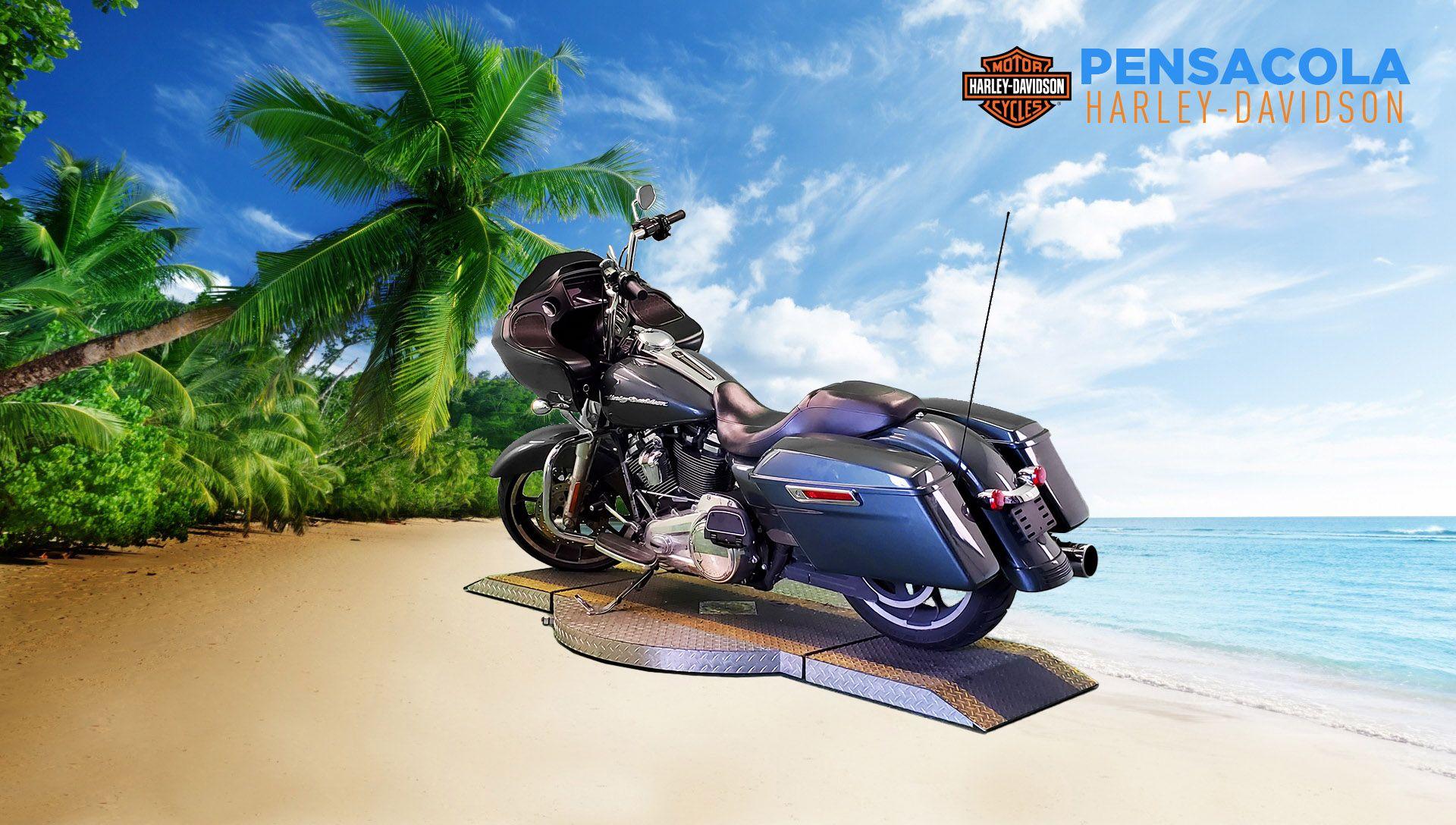 Pre-Owned 2020 Harley-Davidson Road Glide FLTRX