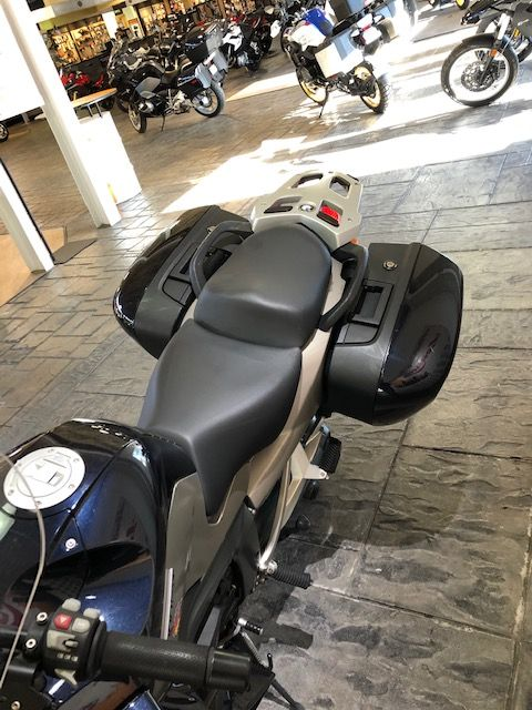 Pre-Owned 2010 BMW K