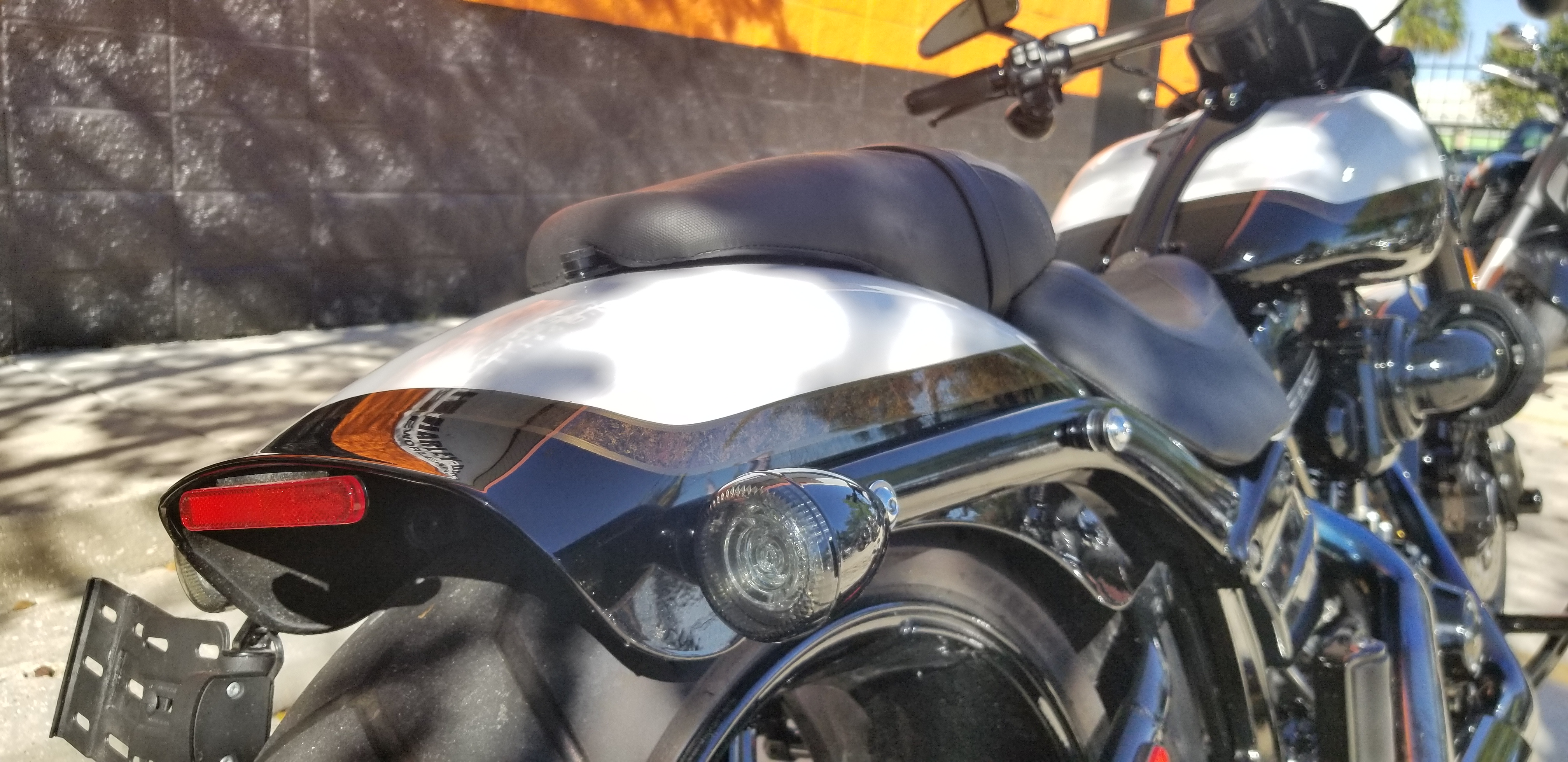 Pre-Owned 2016 Harley-Davidson CVO Pro Street Breakout FXSE