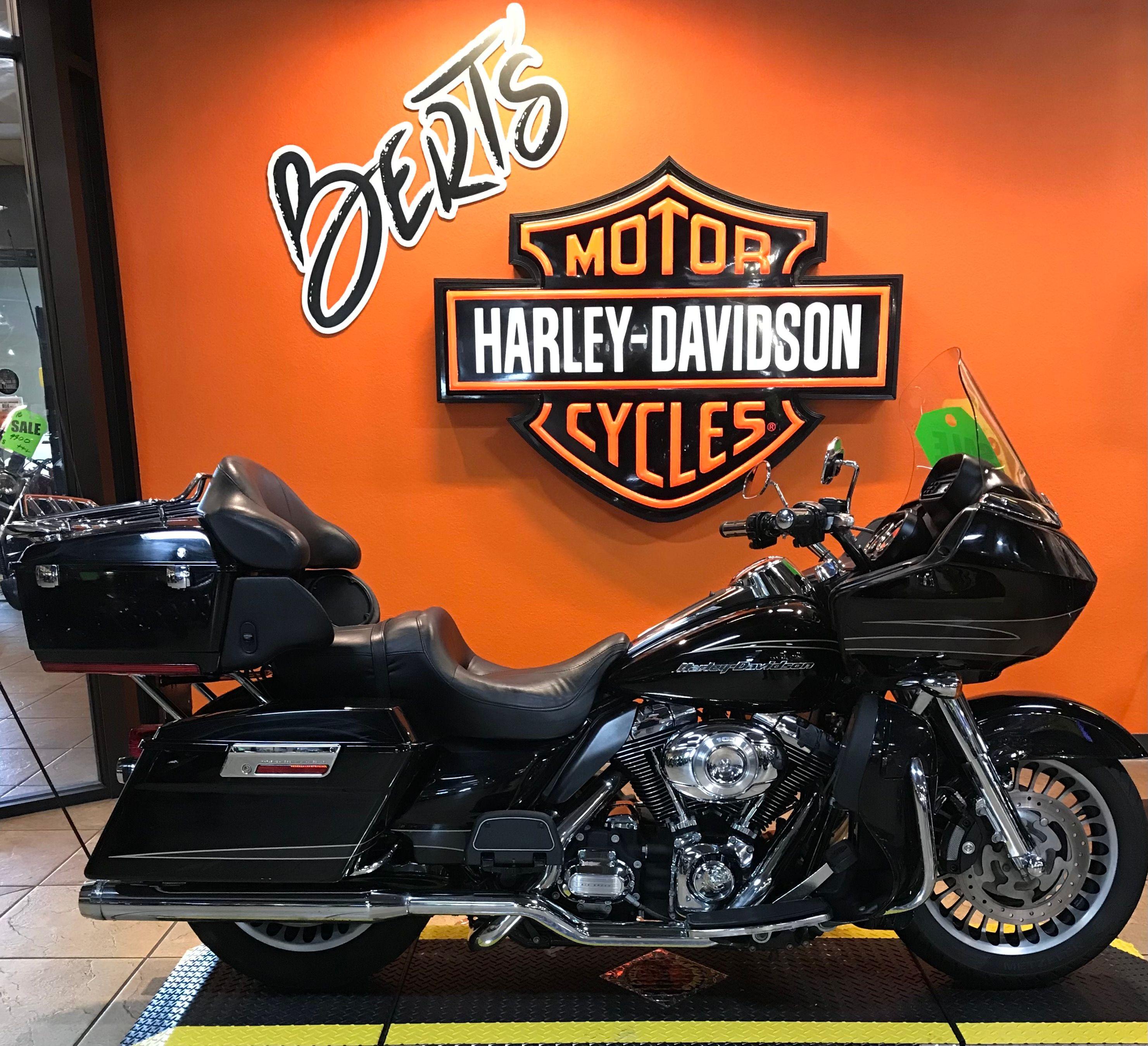 2011 Harley-Davidson Road Glide Ultra