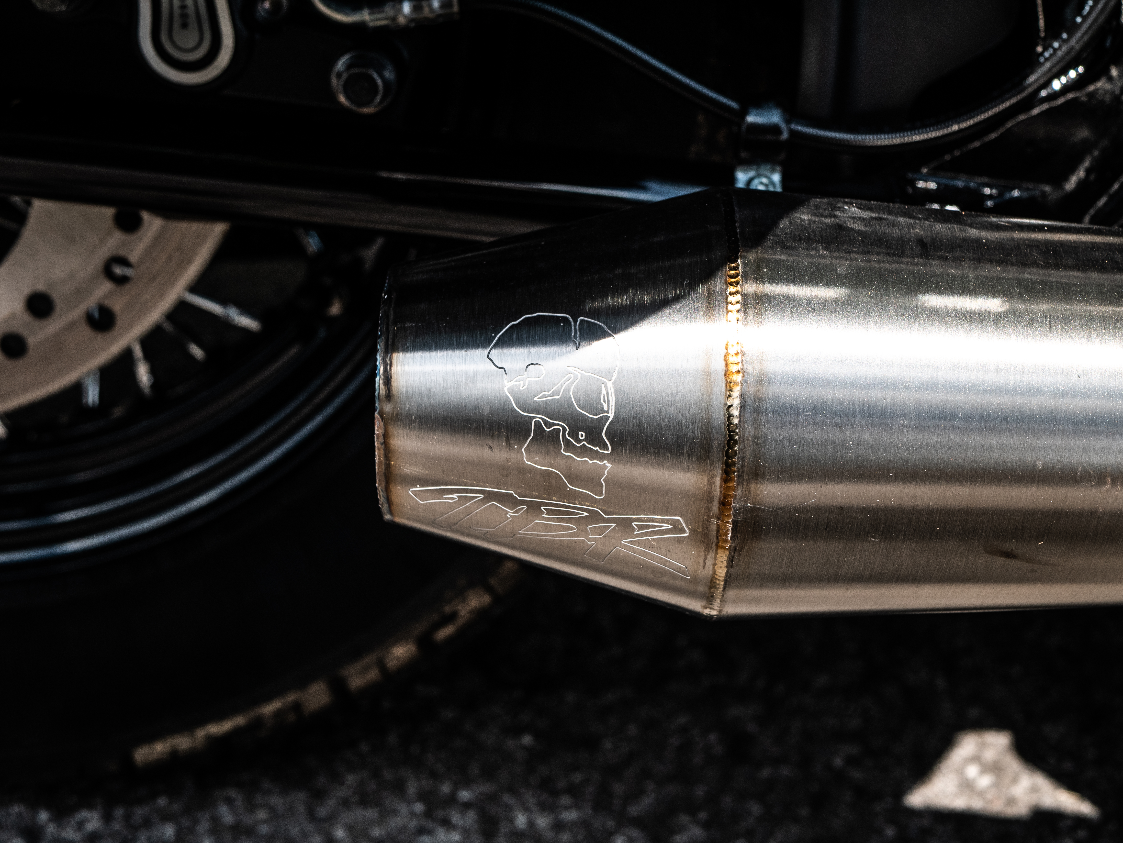 Pre-Owned 2018 Harley-Davidson Street Bob