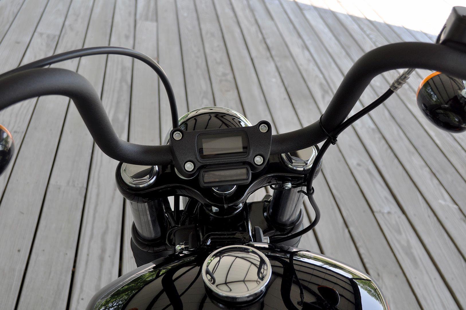 New 2021 Harley-Davidson Street Bob 114