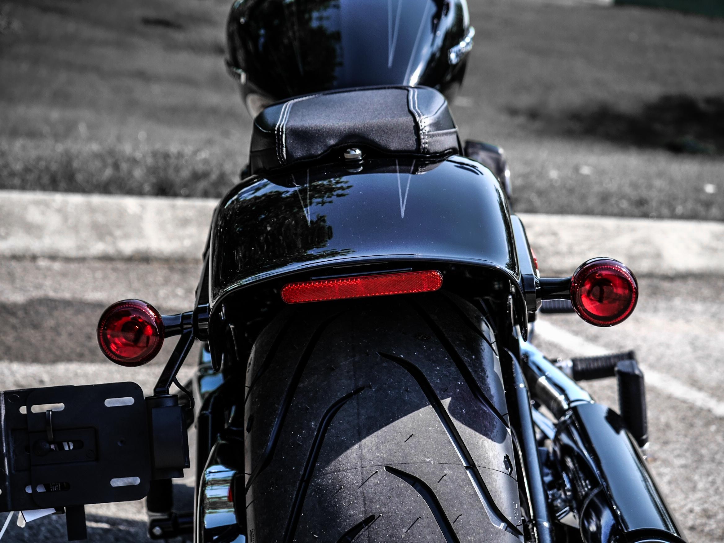 New 2020 Harley-Davidson Breakout 114