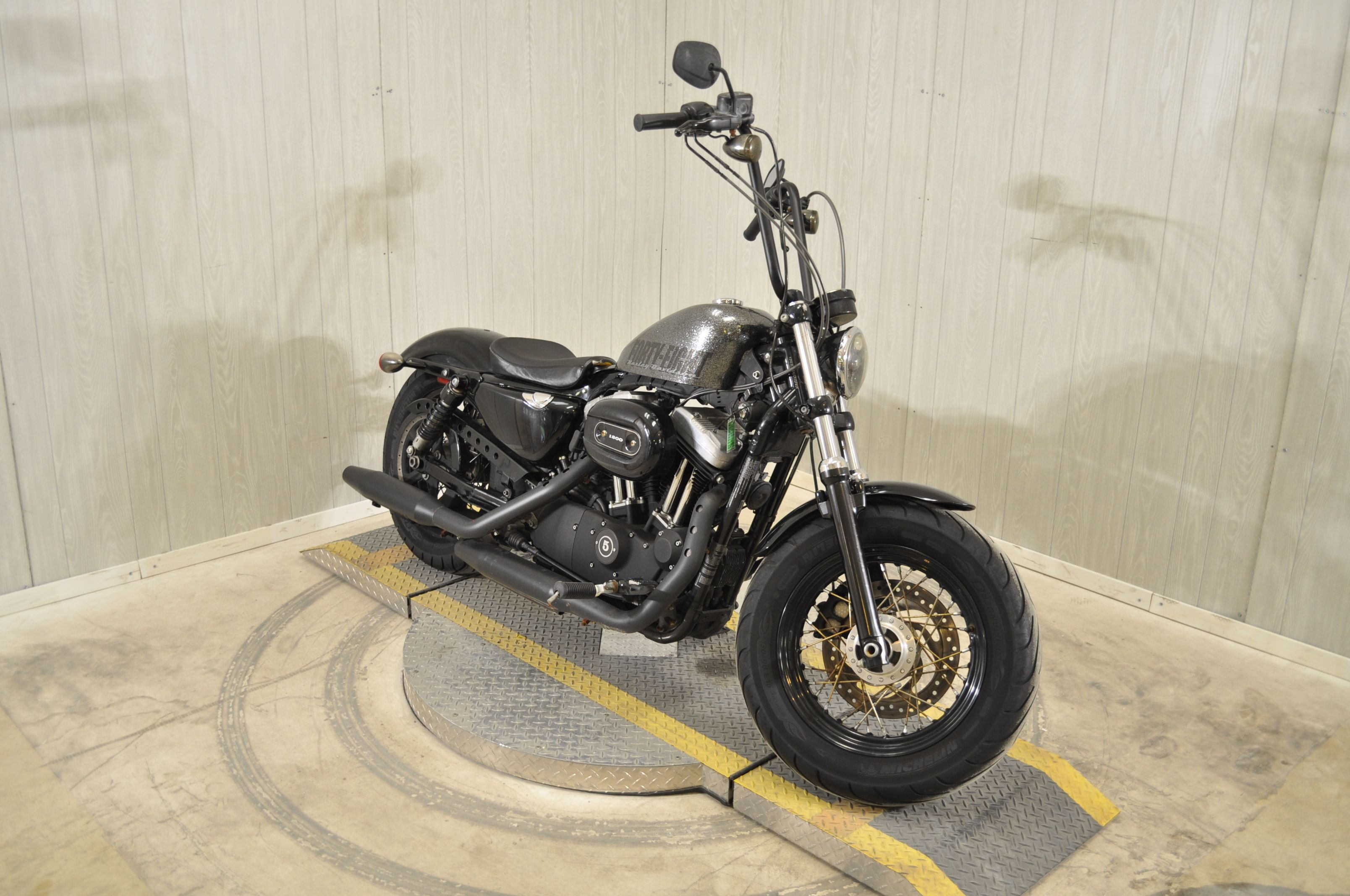 Pre-Owned 2014 Harley-Davidson Forty-Eight XL1200X
