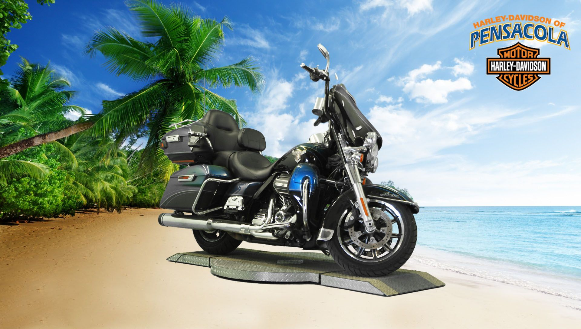Pre-Owned 2018 Harley-Davidson Ultra Limited FLHTK