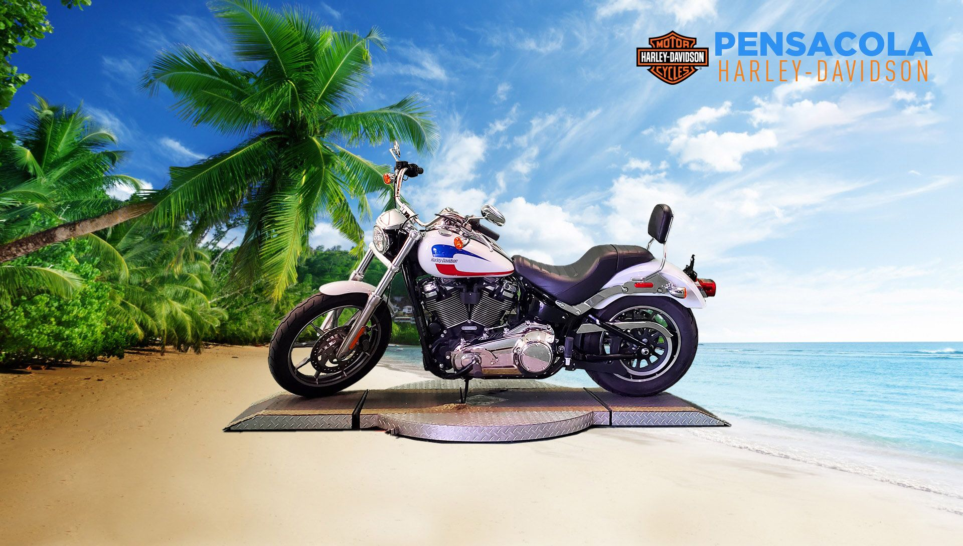 Certified Pre-Owned 2020 Harley-Davidson Low Rider FXLR