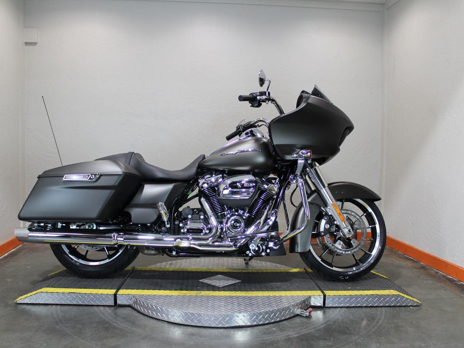 2020 Harley-Davidson Road Glide